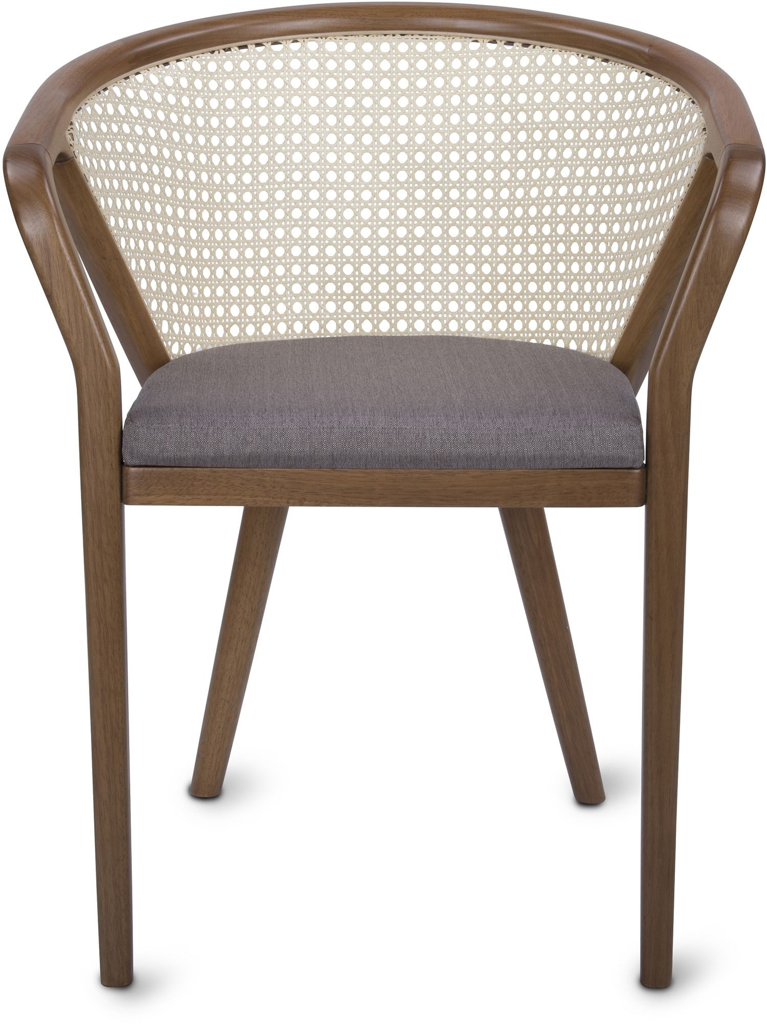 Inspiration about Well Known Tela Dining Chair Natural Cane Inside Helms Side Chairs (#18 of 20)