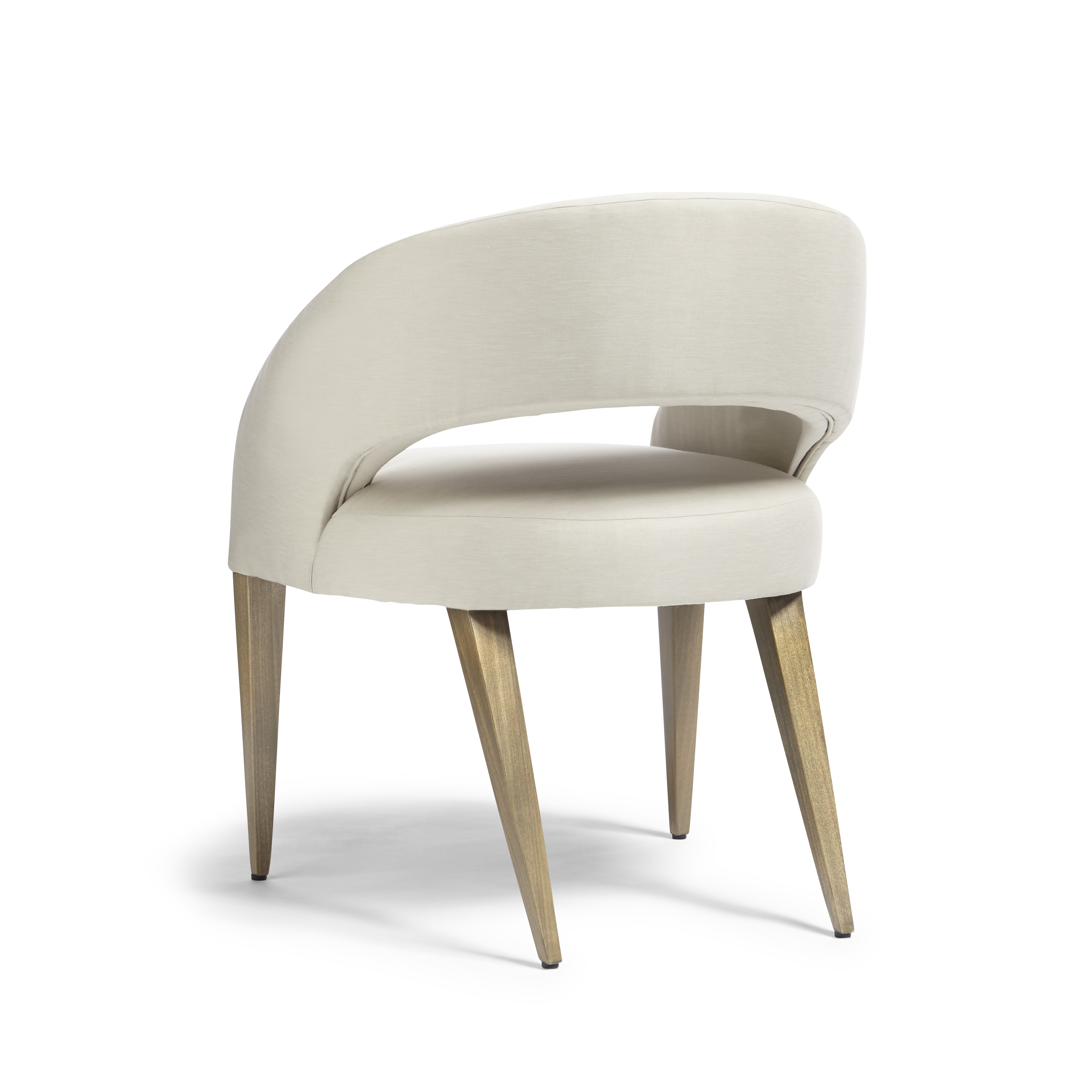Well Liked Melone Side Chair – Lazar Inside Clint Side Chairs (View 20 of 20)