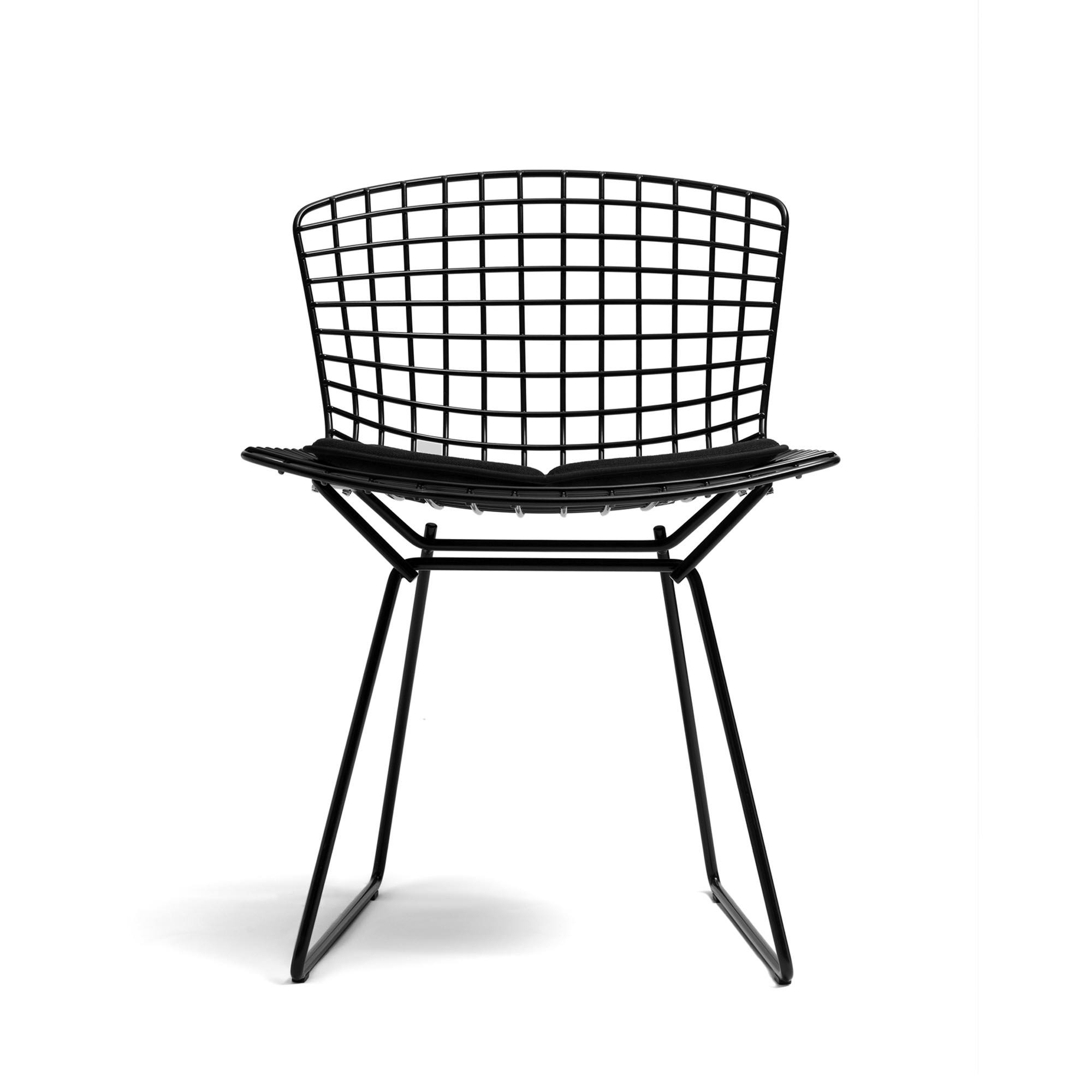 Widely Used Cole Ii Black Side Chairs In Scandinavian Outdoor Garden & Patio Furniture (#20 of 20)