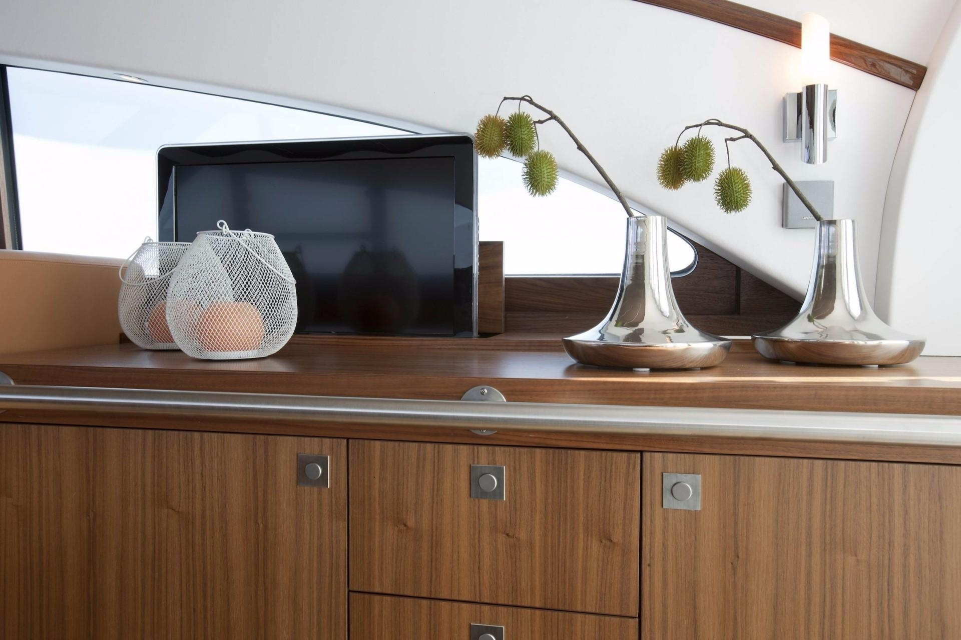 Wild Goose Mulder 59 Yachts For Sale For Most Popular Mikelson Sideboards (View 14 of 20)