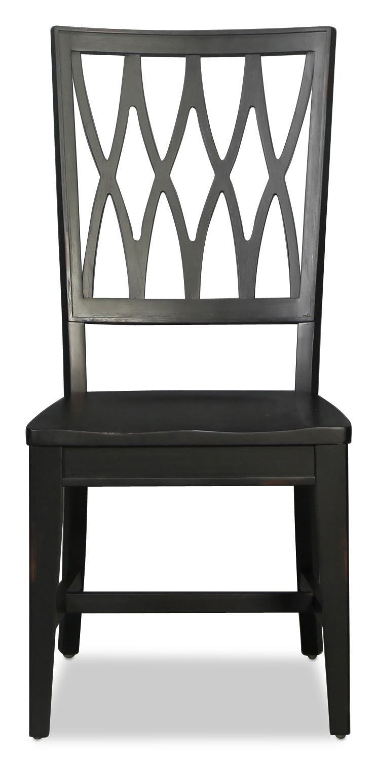 Inspiration about With Magnolia Home Camden Side Chairs (#10 of 20)