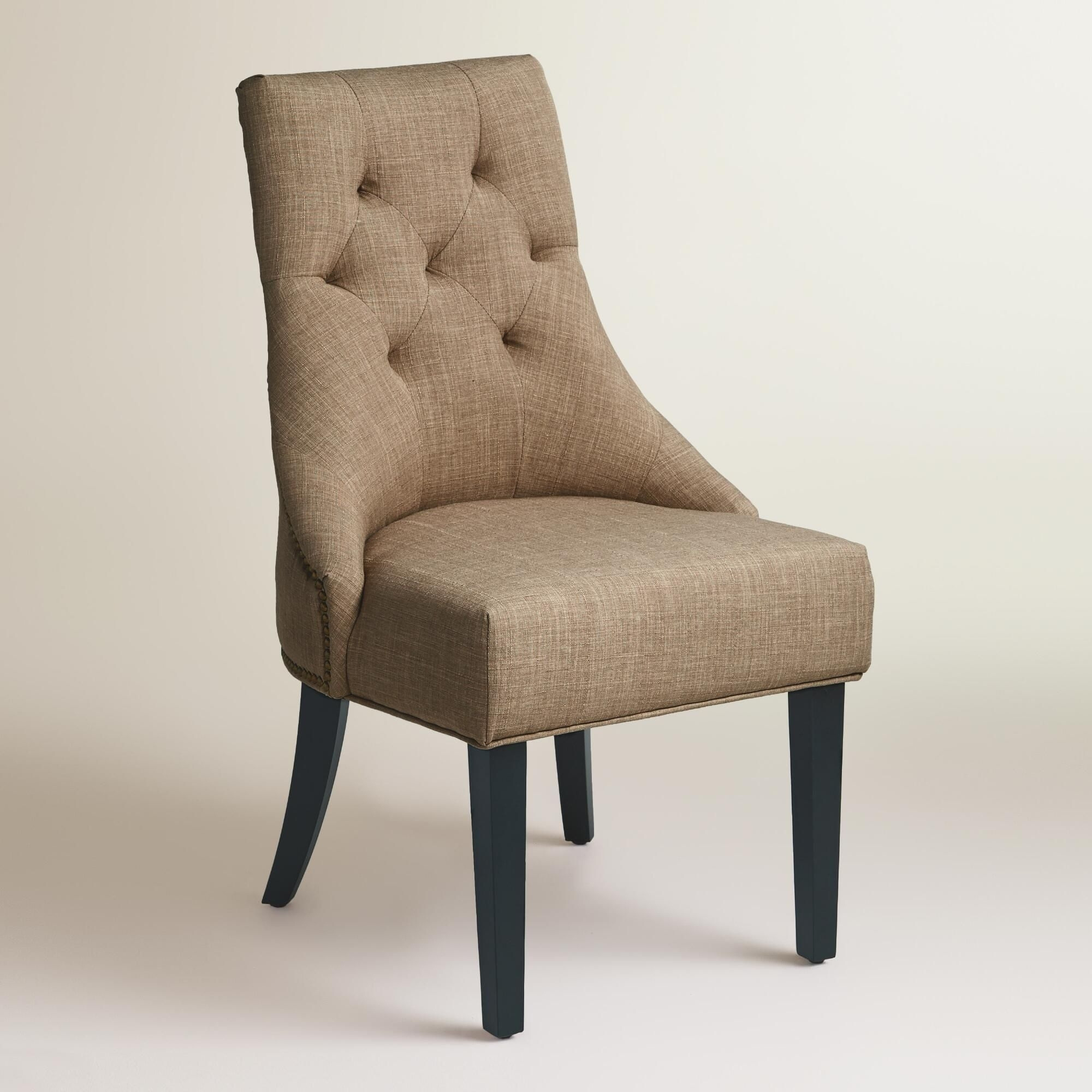 Inspiration about World Market X2 (Khaki For Market Host Chairs (#1 of 20)