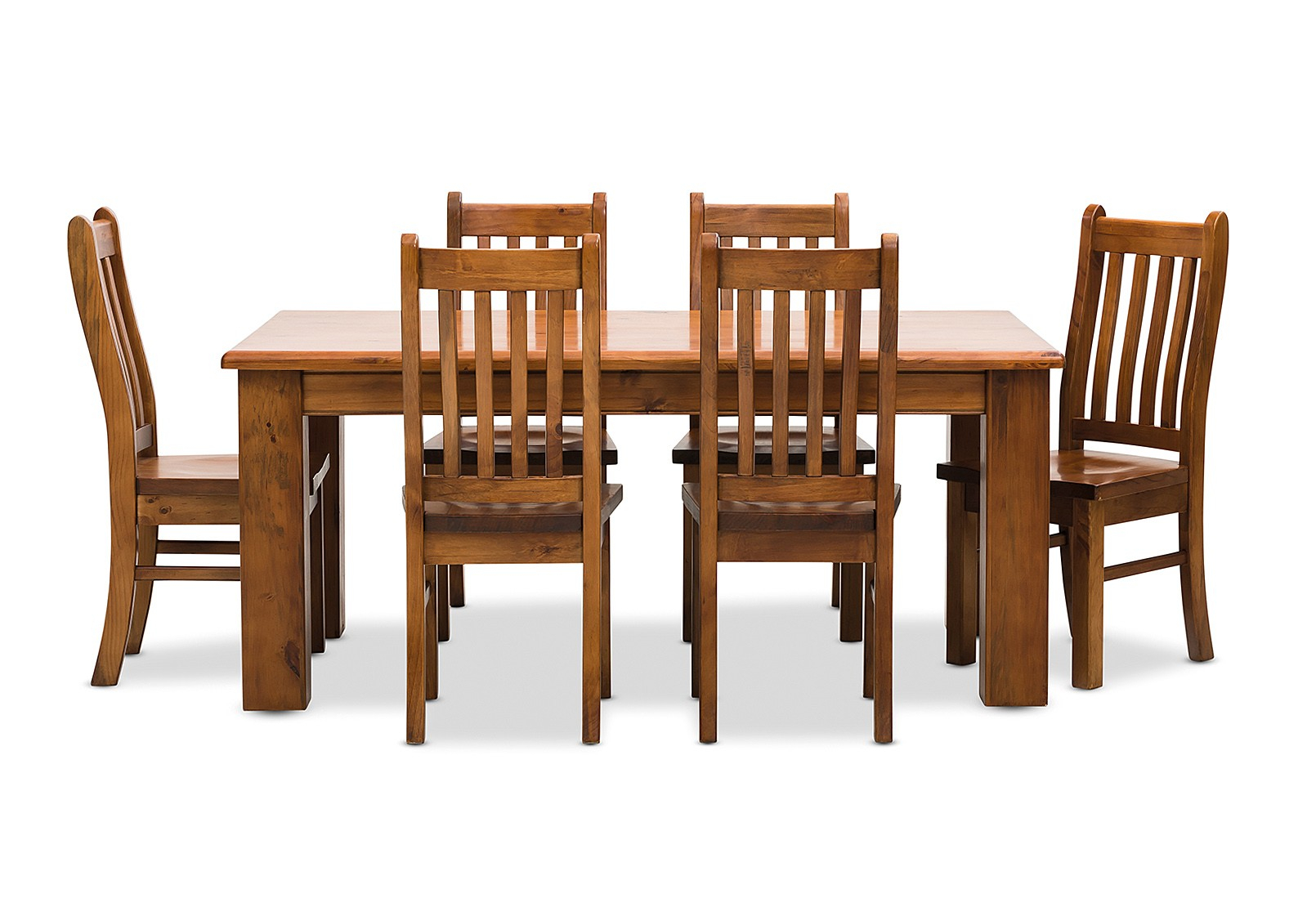 Amart Furniture With Regard To Amir 5 Piece Solid Wood Dining Sets (Set Of 5) (#3 of 20)