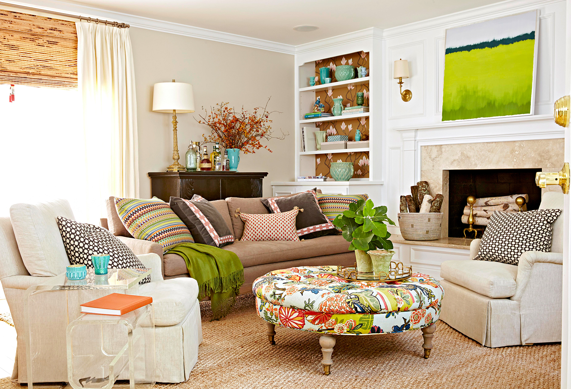 Are You Arranging Your Furniture Wrong? For Most Recent Wallflower 3 Piece Dining Sets (View 7 of 20)