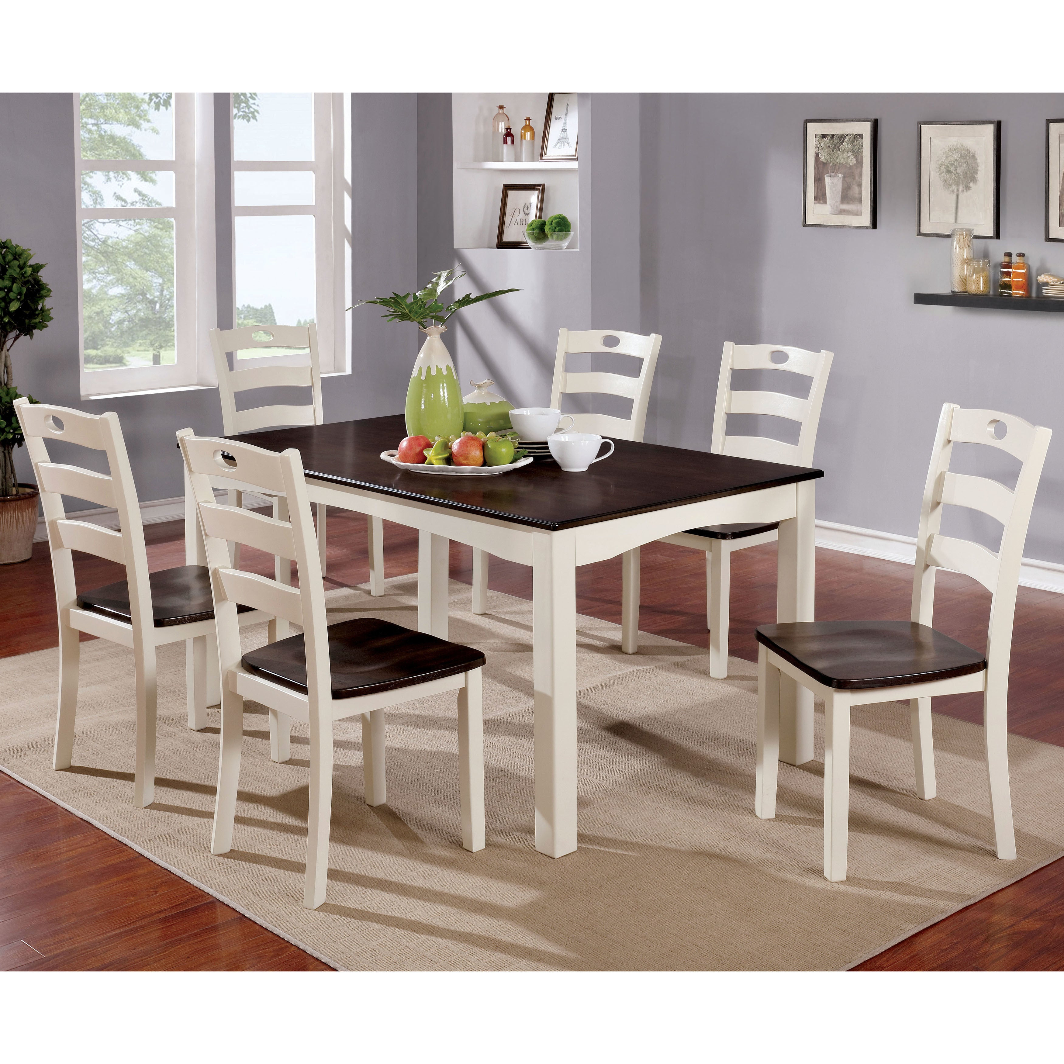 Aria 5 Piece Dining Sets Throughout Preferred Buy Kitchen & Dining Room Sets Sale Ends In 2 Days Online At (View 11 of 20)