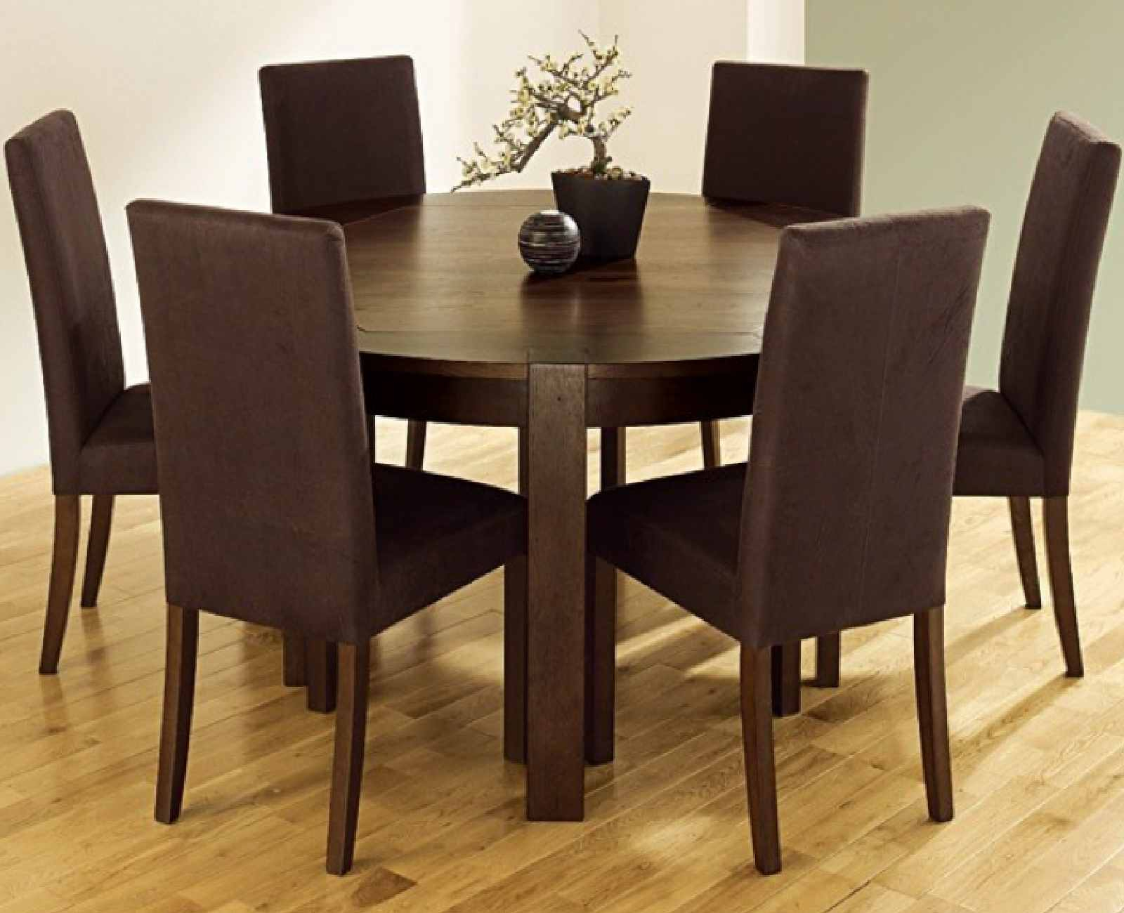 Best And Newest 3 Piece Round Dining Set (View 2 of 20)
