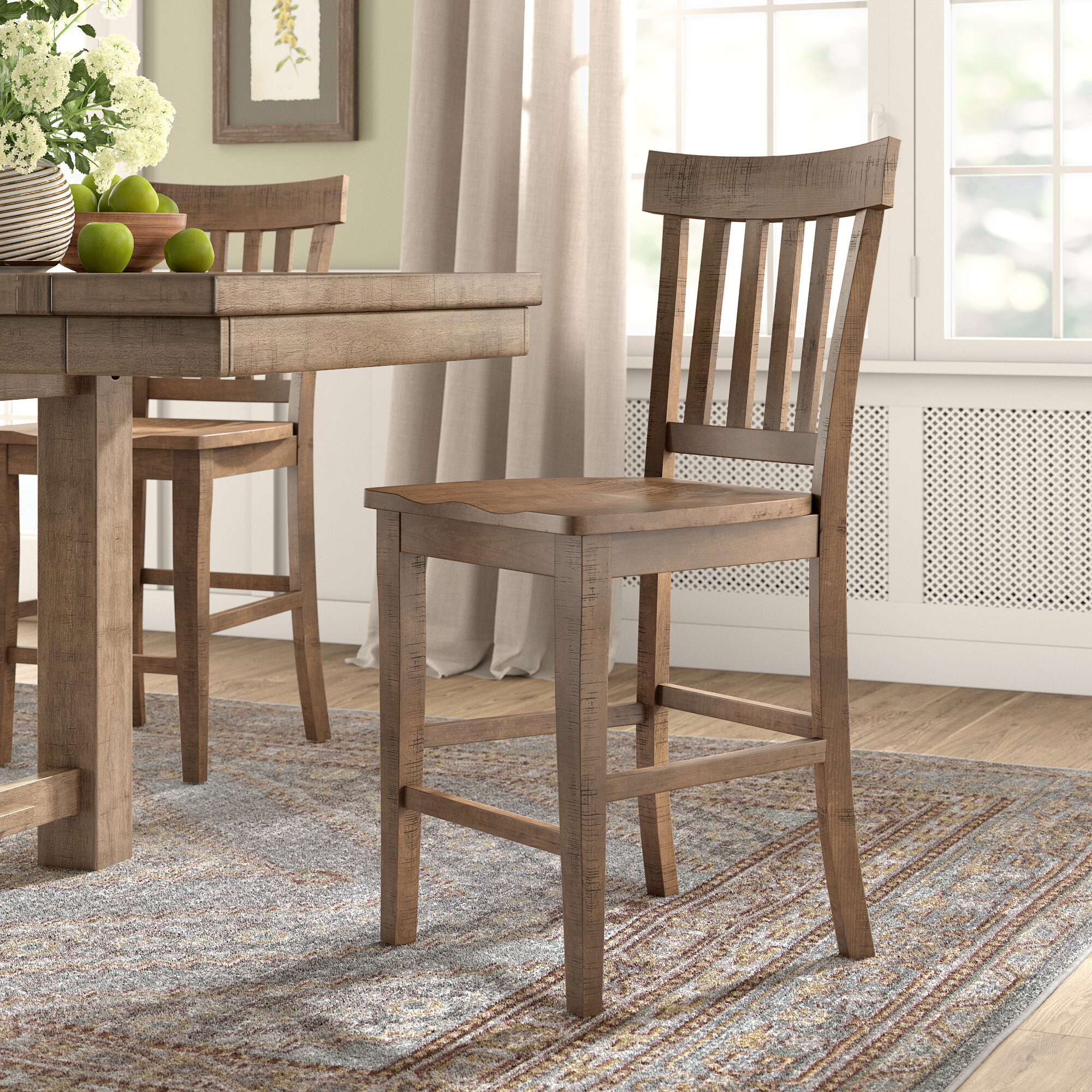 Birch Lane Throughout Rossi 5 Piece Dining Sets (View 10 of 20)