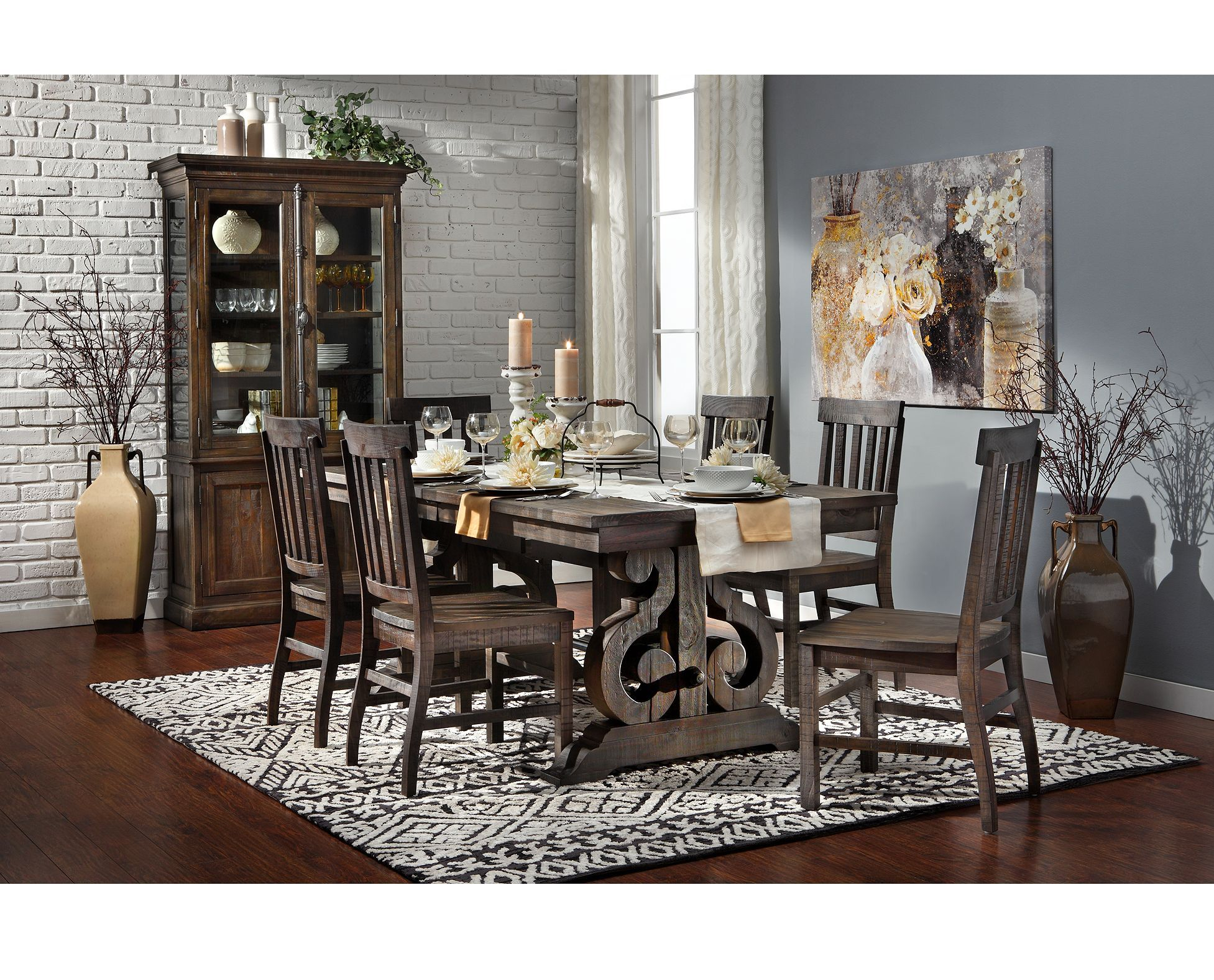 Inspiration about Dining Room (#16 of 20)