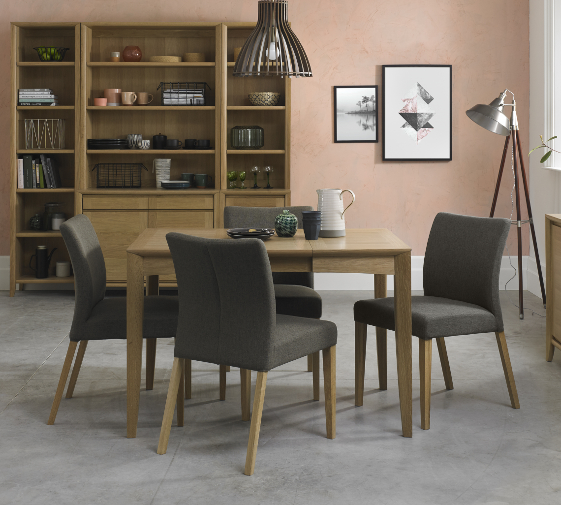 Dining Room Collections – Solent Beds Limited Inside Well Liked Northwoods 3 Piece Dining Sets (#2 of 20)