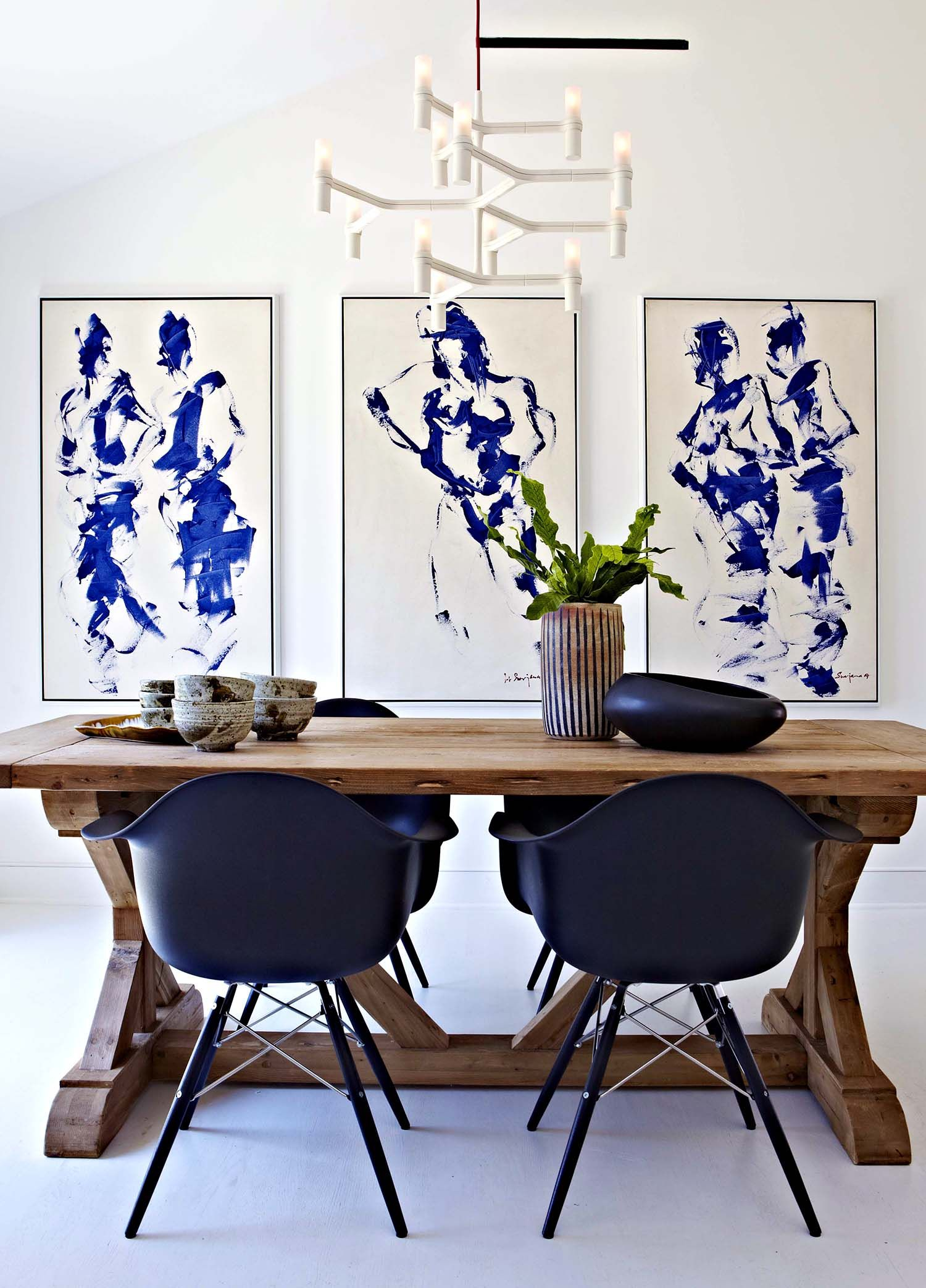 Inspiration about Dining Rooms In (#6 of 20)