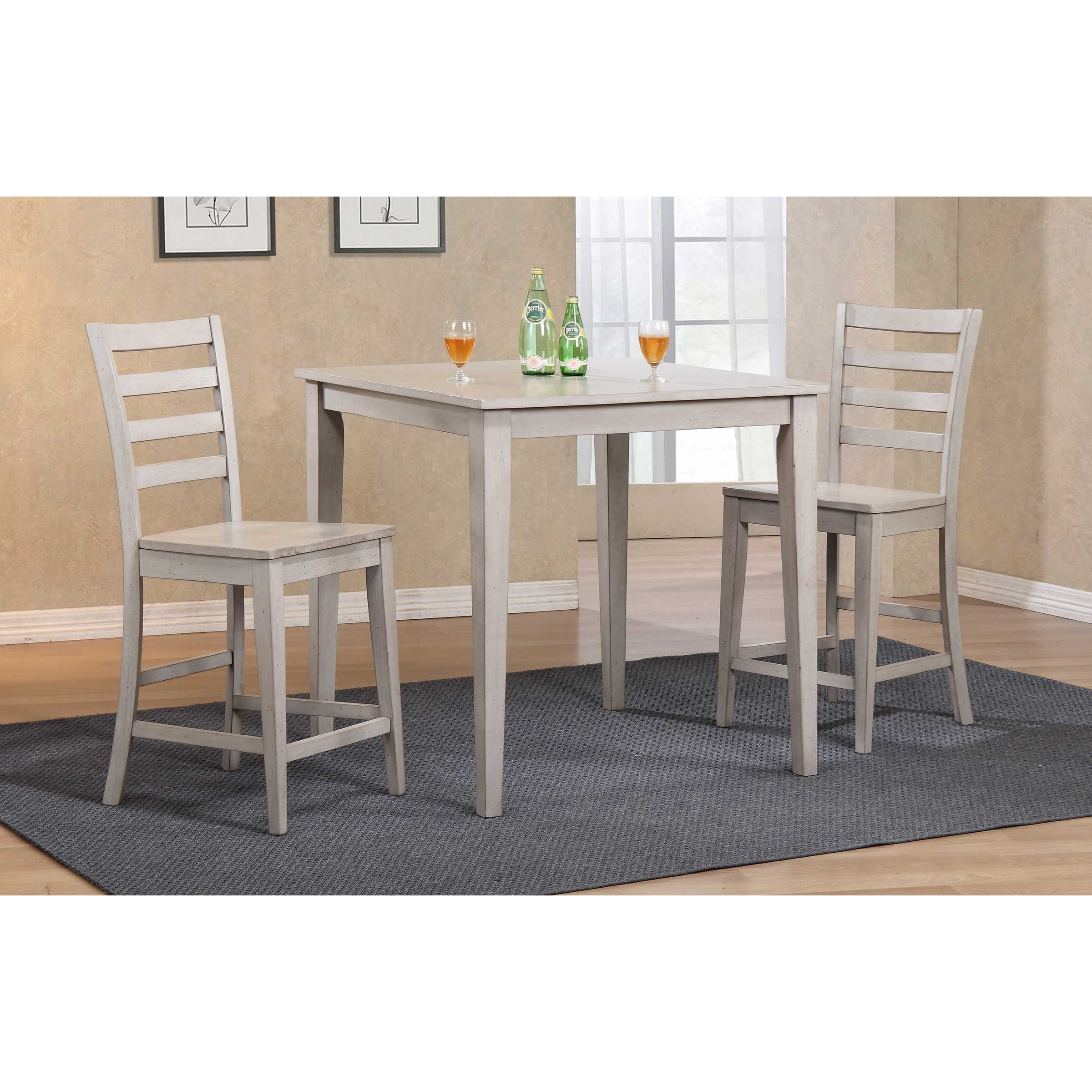Dunk With 3 Piece Dining Sets (#12 of 20)