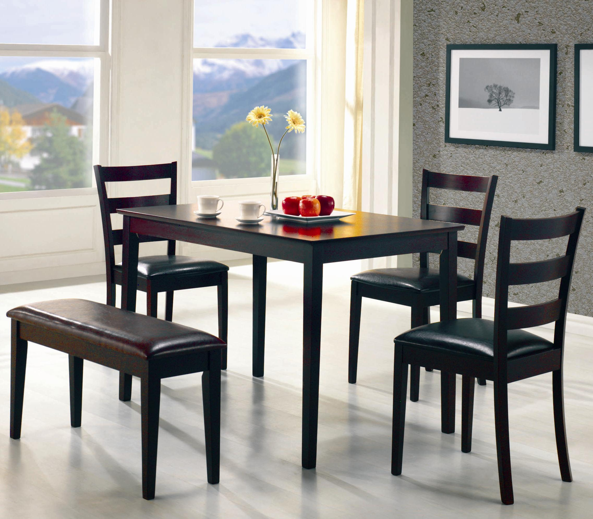 Famous Anette 3 Piece Counter Height Dining Sets Intended For Santa Clara Furniture Store, San Jose Furniture Store, Sunnyvale (#6 of 20)
