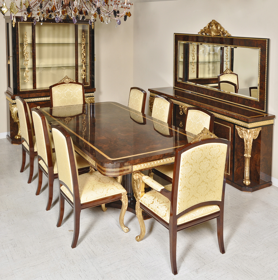 Fashionable Lonon 3 Piece Dining Sets Intended For Dining Sets – Infinity Furniture (View 6 of 20)
