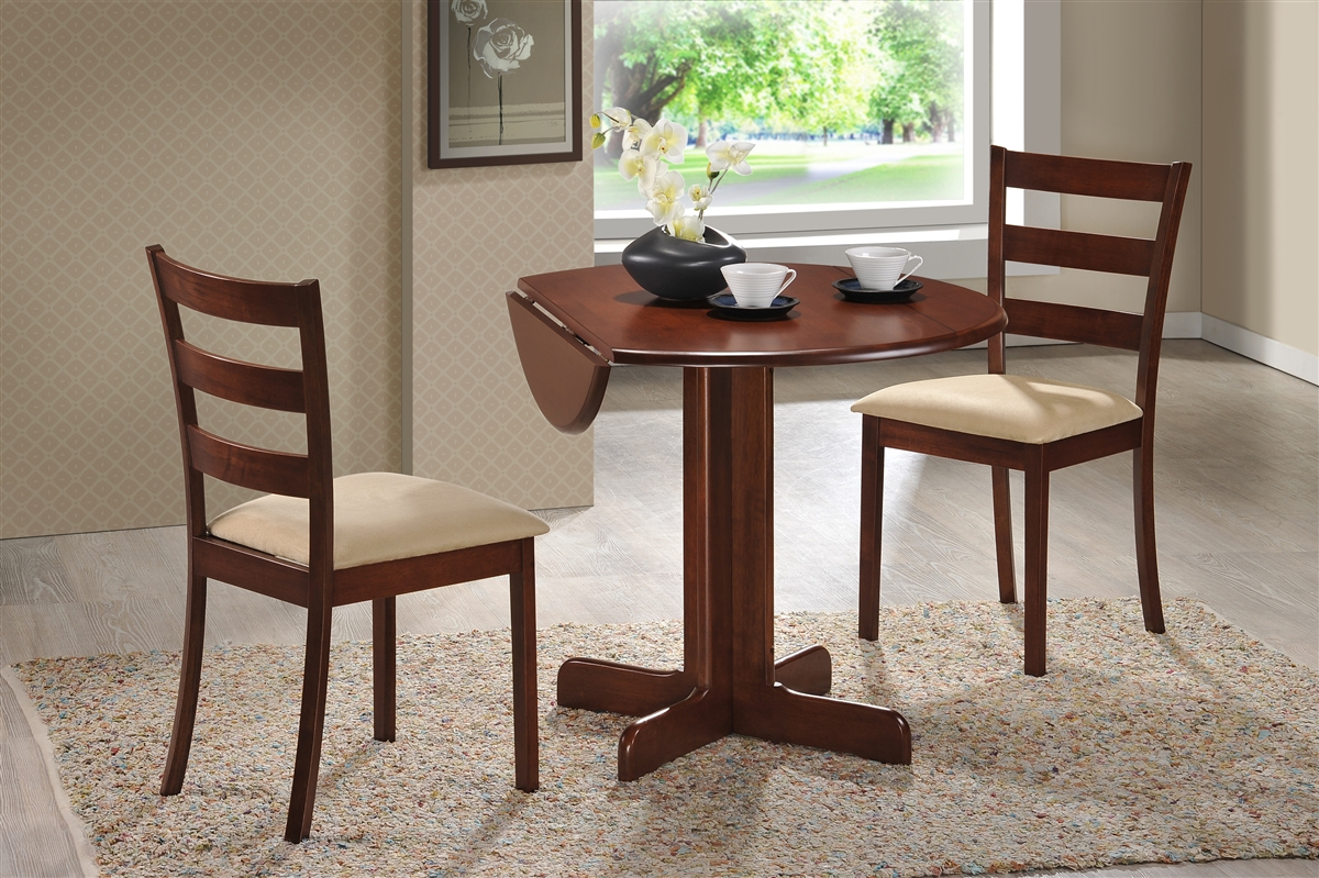 Favorite 3 Piece Dining Set (#13 of 20)