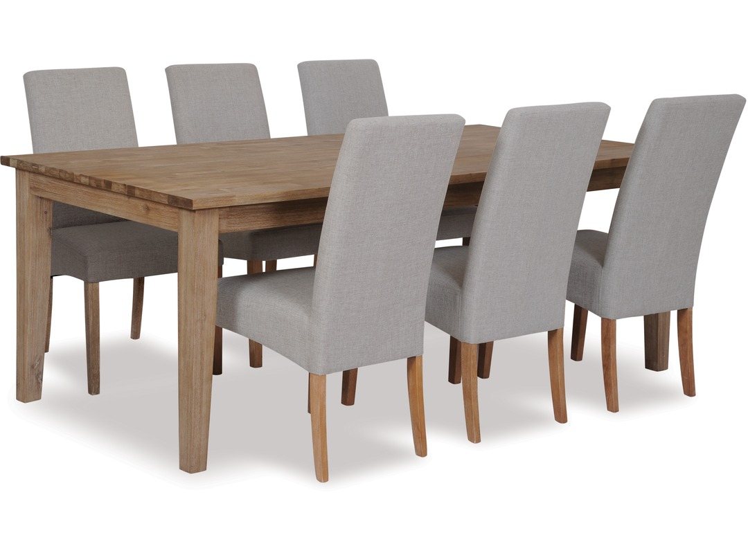 Frida 3 Piece Dining Table Sets For Most Recently Released Potters Barn 7 Pce Dining Suite (View 16 of 20)