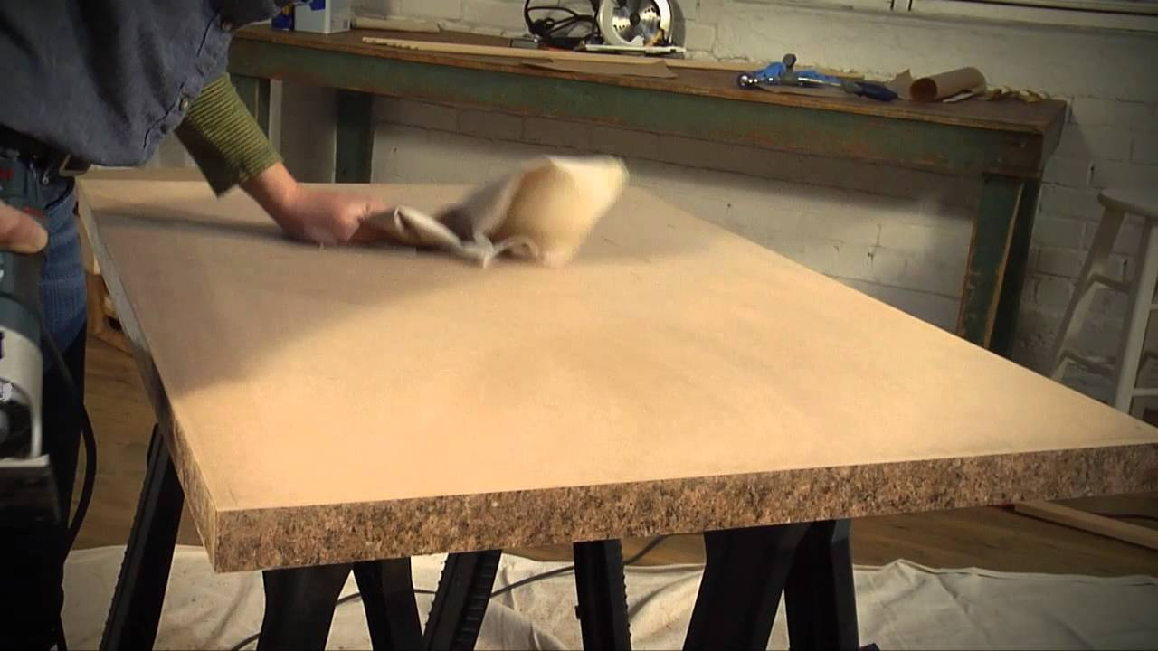 How To Laminate – Youtube Within Most Recently Released Presson 3 Piece Counter Height Dining Sets (#6 of 20)