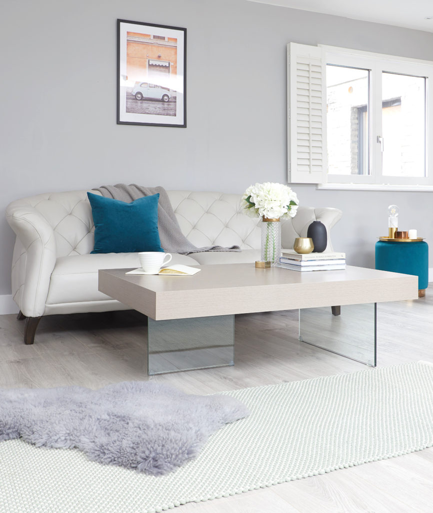 How To Style And Care For Laminate Furniture Within Fashionable Aria 5 Piece Dining Sets (View 17 of 20)