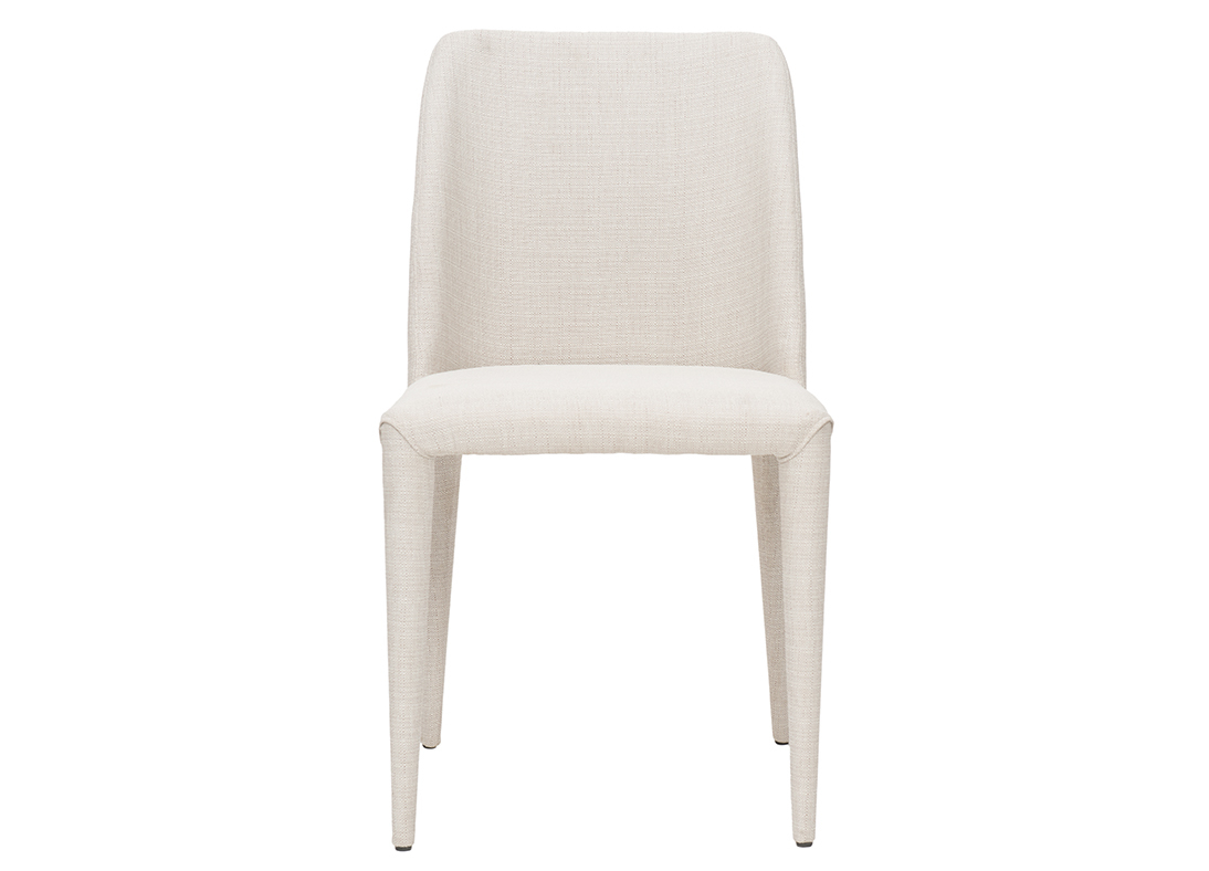 Isolde Chair Snow Regarding Most Current Isolde 3 Piece Dining Sets (#4 of 20)