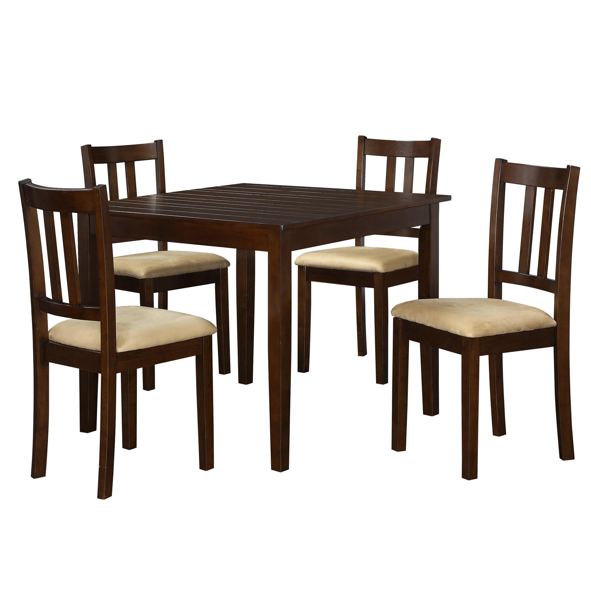 Joss & Main Intended For Tenney 3 Piece Counter Height Dining Sets (#12 of 20)