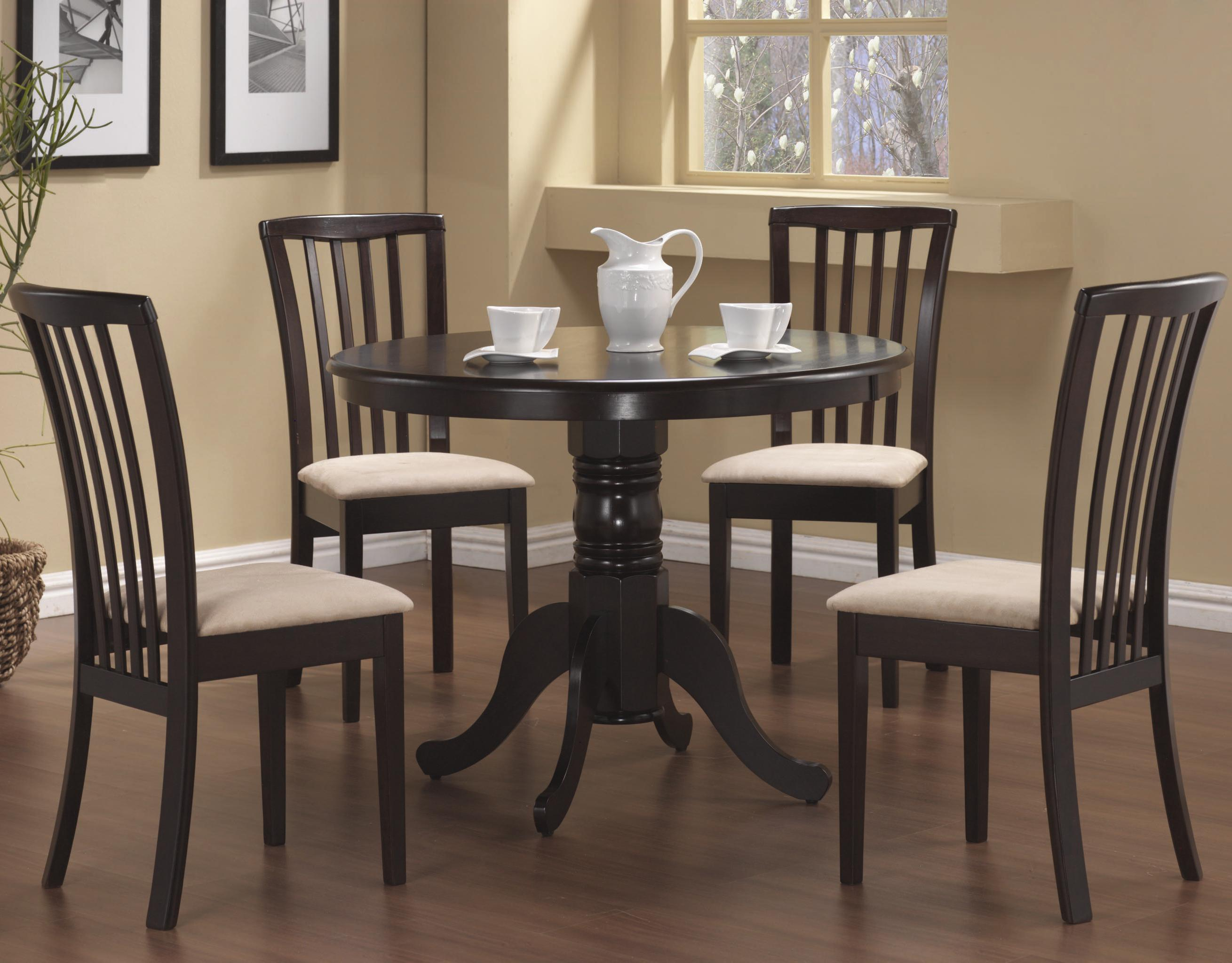 Latest Anette 3 Piece Counter Height Dining Sets Regarding Santa Clara Furniture Store, San Jose Furniture Store, Sunnyvale (#9 of 20)