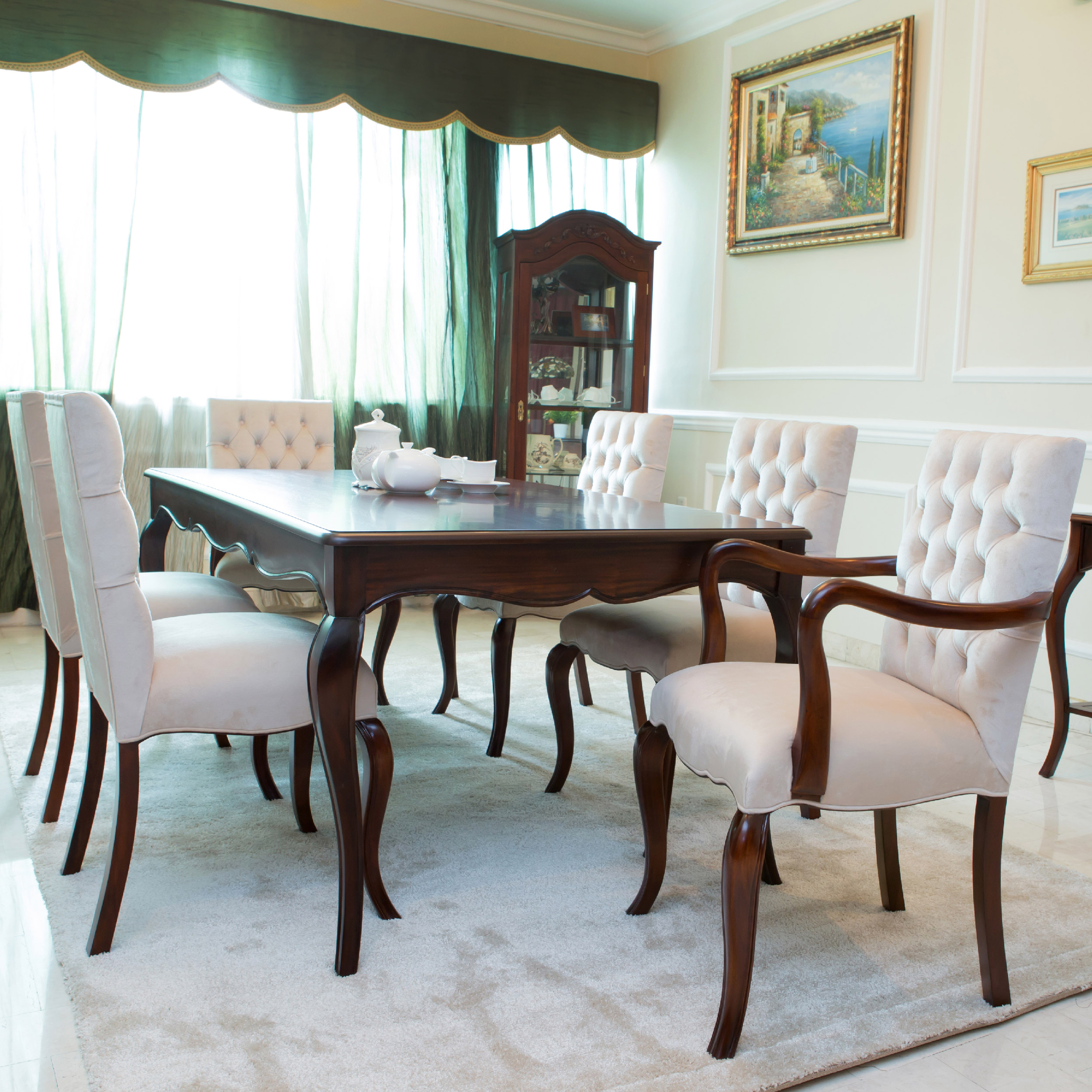 Inspiration about London Dining Set With Widely Used Lonon 3 Piece Dining Sets (#18 of 20)