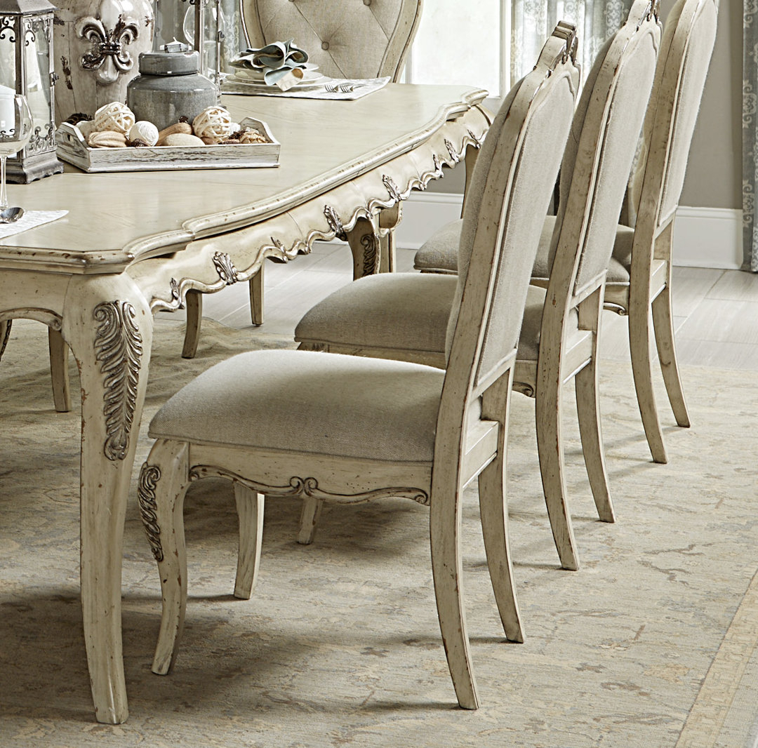 Inspiration about Mitzel 3 Piece Dining Sets Within Popular Mitzel Upholstered Dining Chair (#11 of 20)
