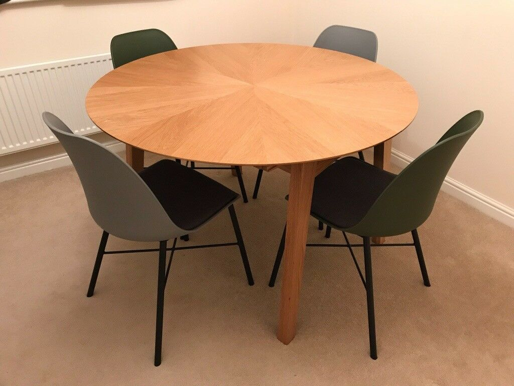 Inspiration about Most Popular John Lewis Duhrer Extending Dining Table – Seats 4 6 – Excellent Inside John 4 Piece Dining Sets (#13 of 20)