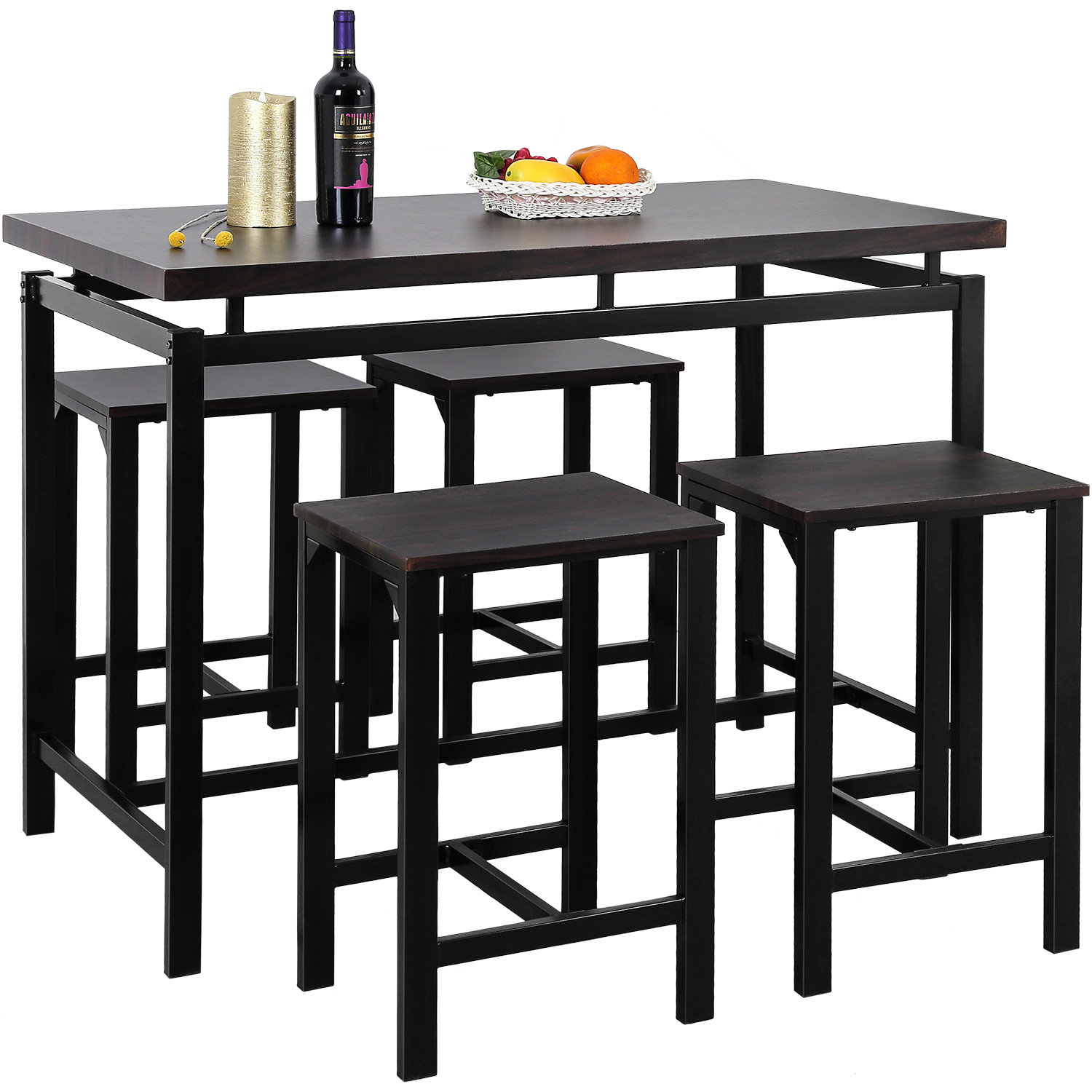 Inspiration about Most Popular Latitude Run Weatherholt Dining Table & Reviews (#2 of 20)