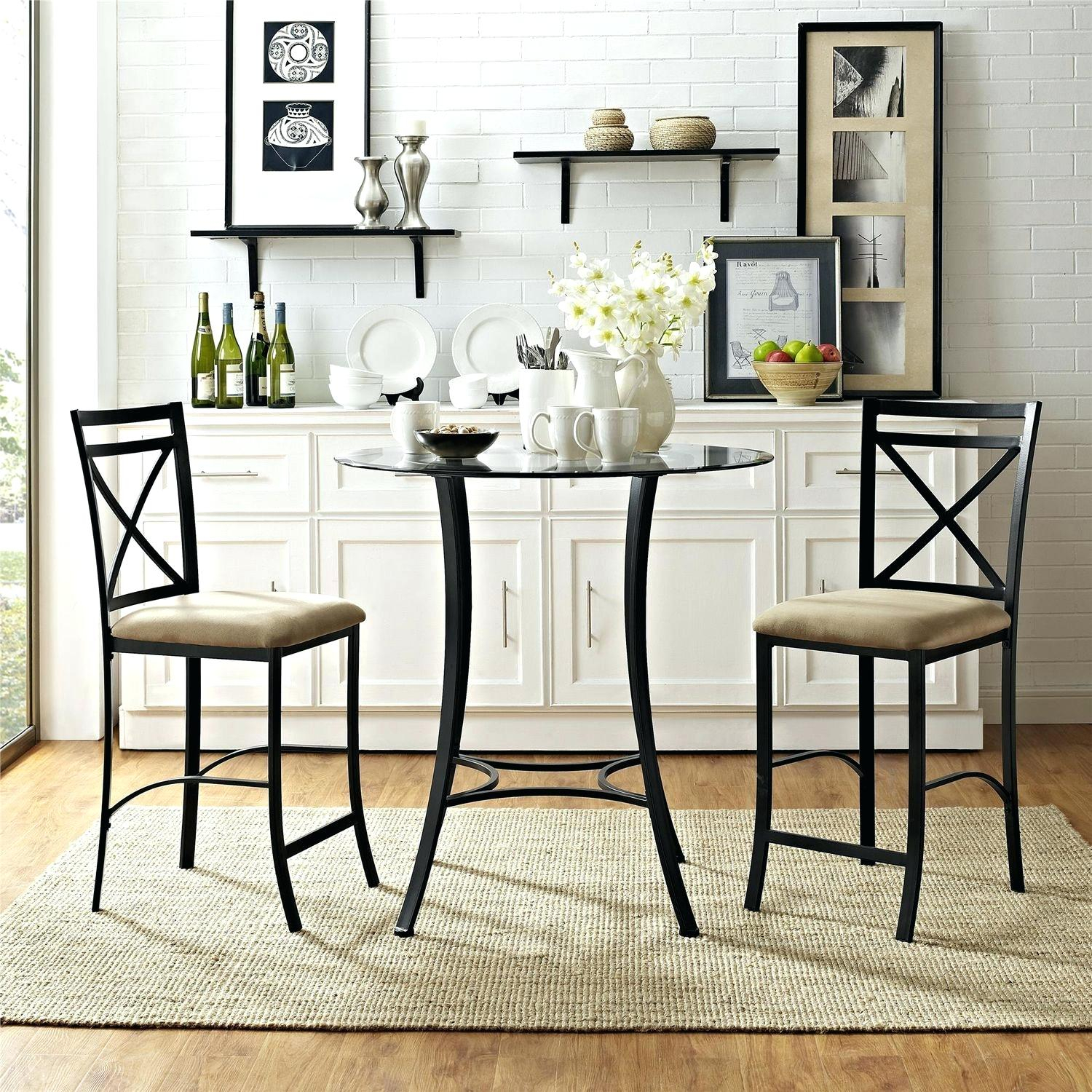 Most Recent Counter Height Breakfast Nook S Dining Set – Dortmundfcstore In Mysliwiec 5 Piece Counter Height Breakfast Nook Dining Sets (#7 of 20)