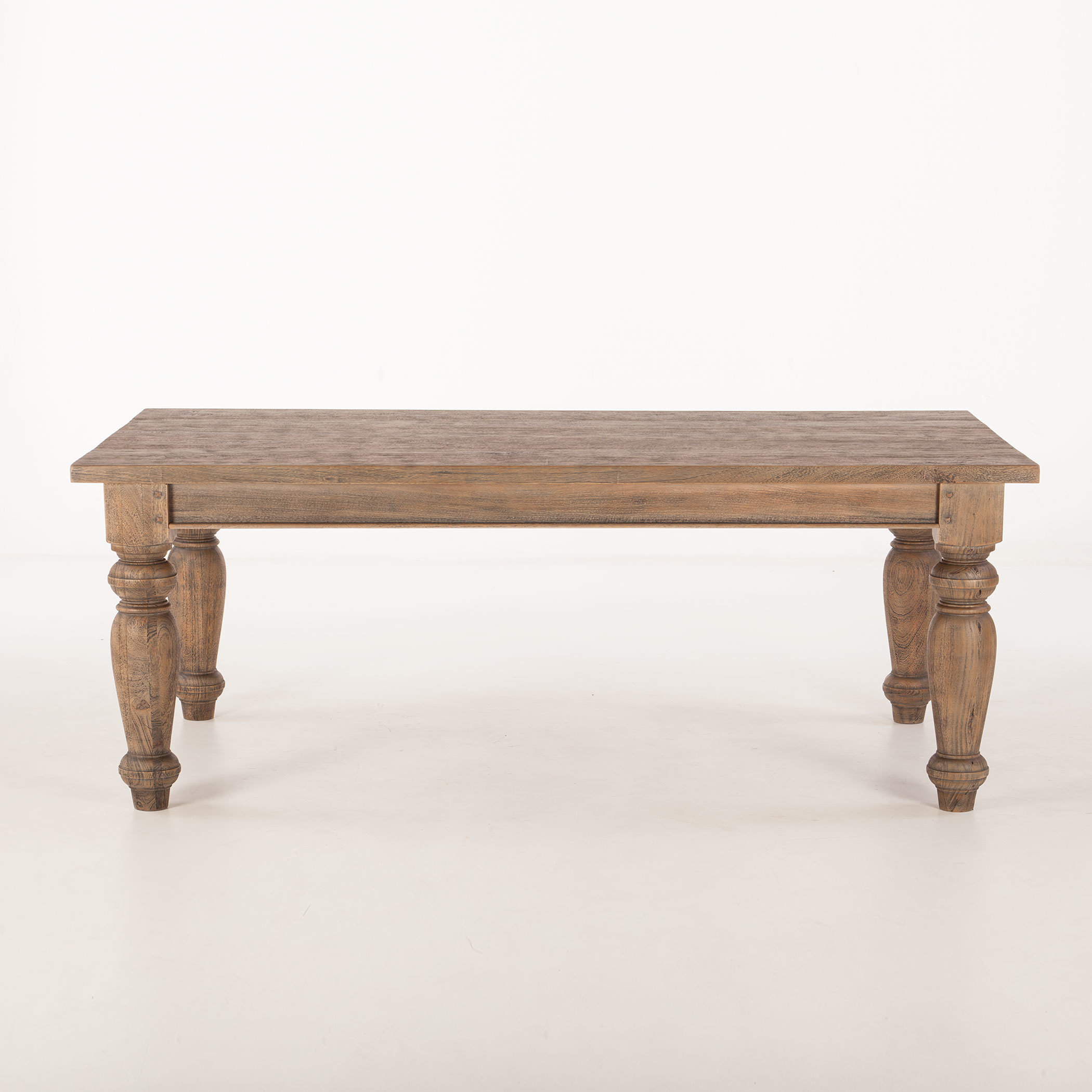 Most Recent Linette 5 Piece Dining Table Sets With Regard To Charlton Home Musson Solid Wood Dining Table (#10 of 20)