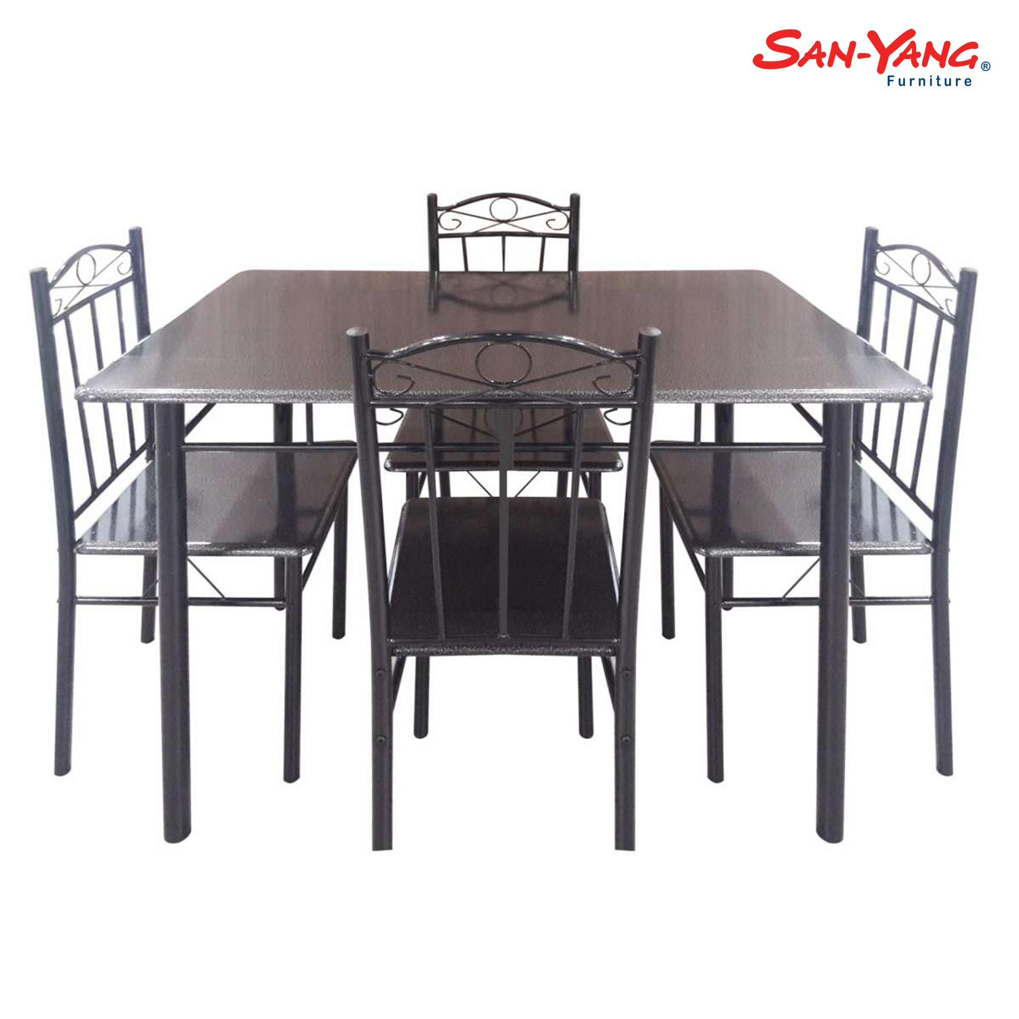 Most Up To Date Kitchen Furniture For Sale – Dining Furniture Prices, Brands With Kaya 3 Piece Dining Sets (View 10 of 20)