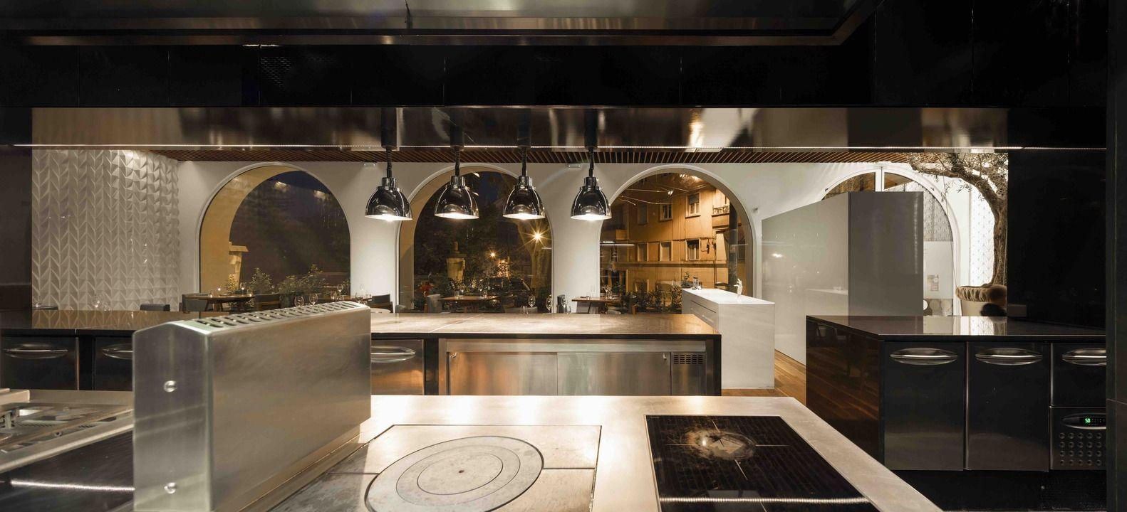 Newest Pratiksha Sonoma 5 Piece Dining Sets For Gallery Of Loco Restaurant / João Tiago Aguiar Arquitectos – (View 14 of 20)