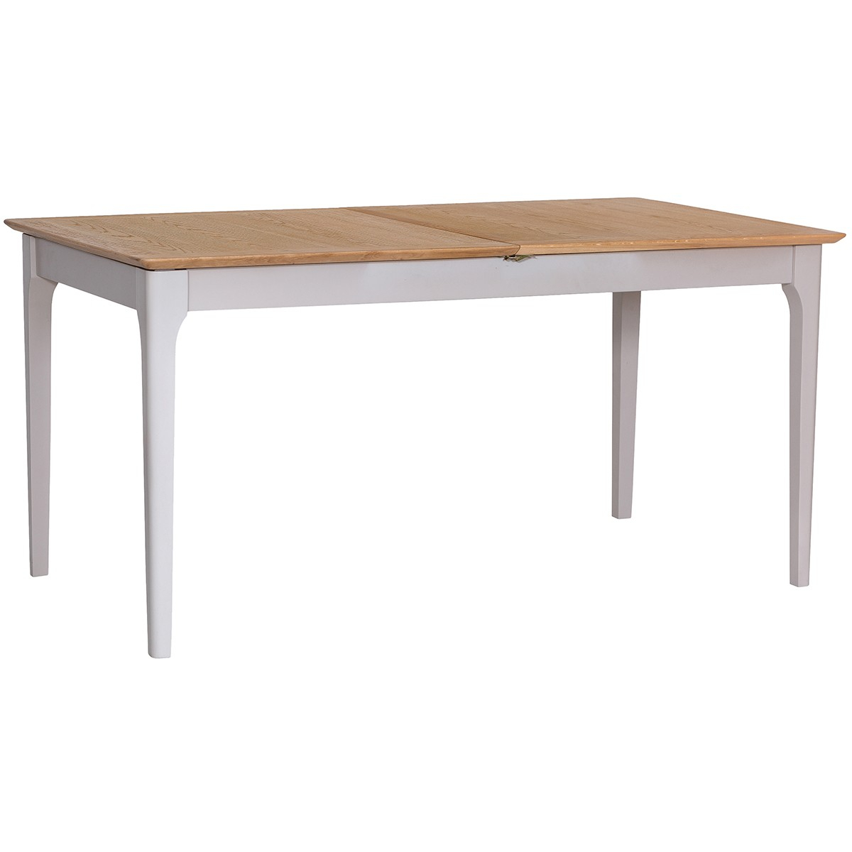 Northwood Medium Butterfly Extending Dining Table (#9 of 20)