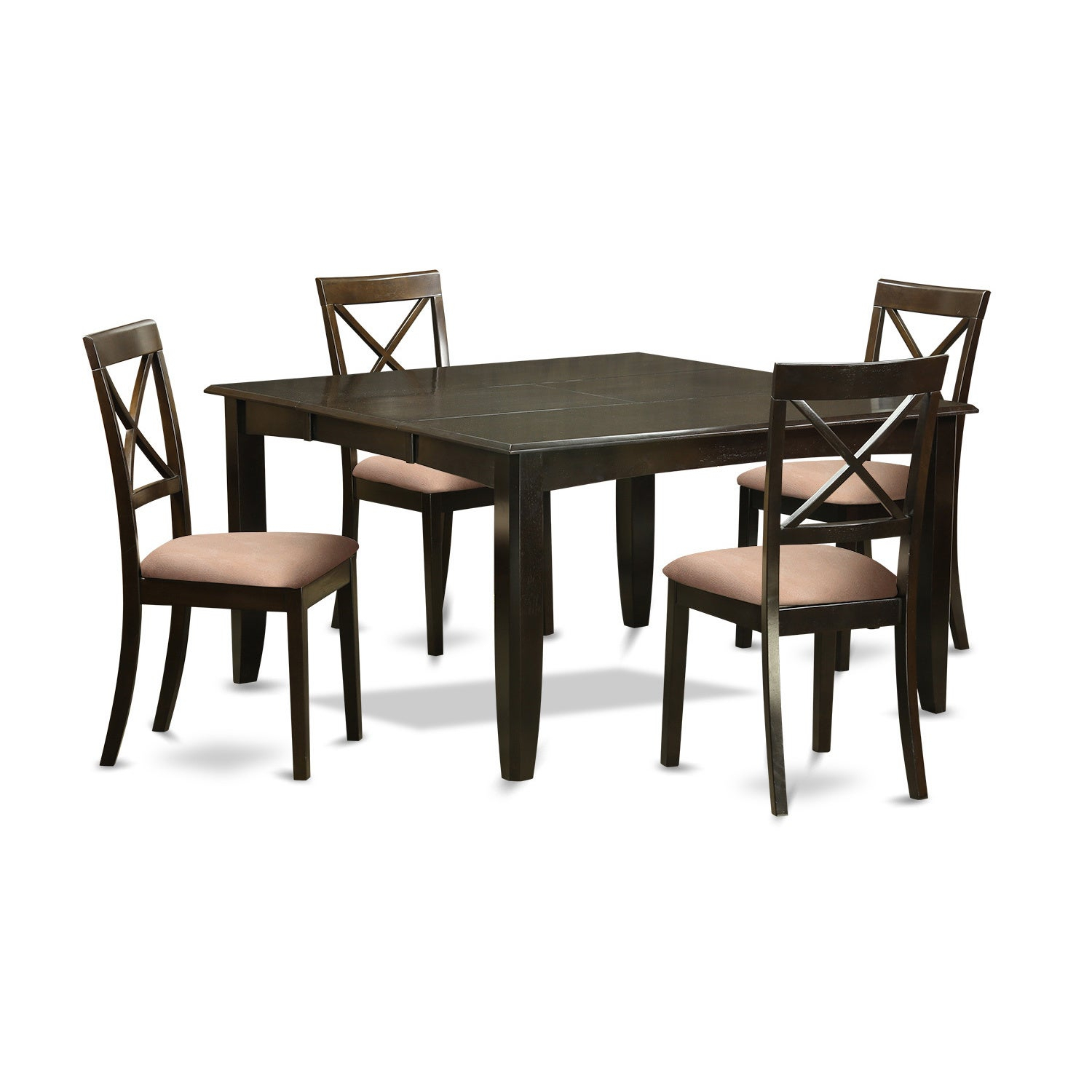Osterman 6 Piece Extendable Dining Sets (Set Of 6) Throughout Recent Buy 6 Piece Sets Kitchen & Dining Room Sets Online At Overstock (#12 of 20)