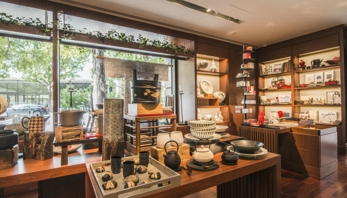 Inspiration about Pratiksha Sonoma 5 Piece Dining Sets Within 2018 The Lotus Shop – Culturemap Dallas (#13 of 20)