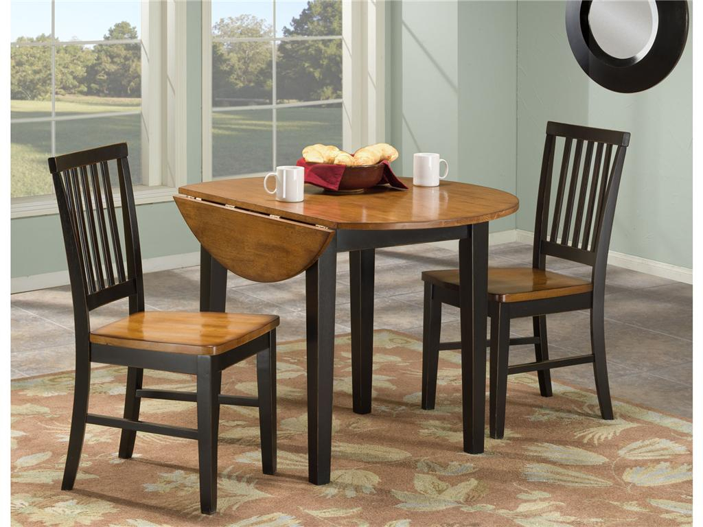 Inspiration about Royals Courage : Tricks To Take Into In Lonon 3 Piece Dining Sets (#10 of 20)