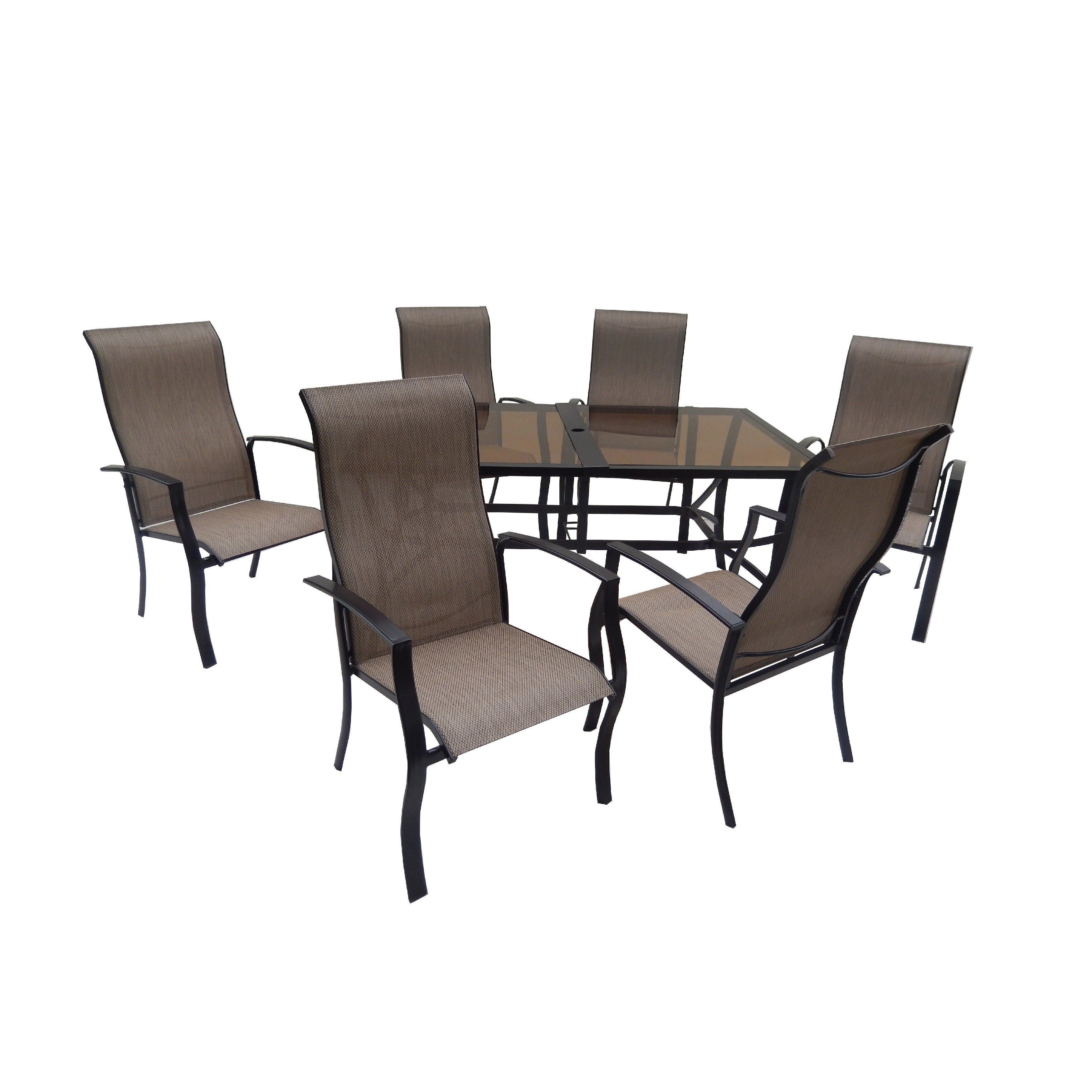 Saintcroix 3 Piece Dining Sets In Popular Shop Sun Casual St (#15 of 20)