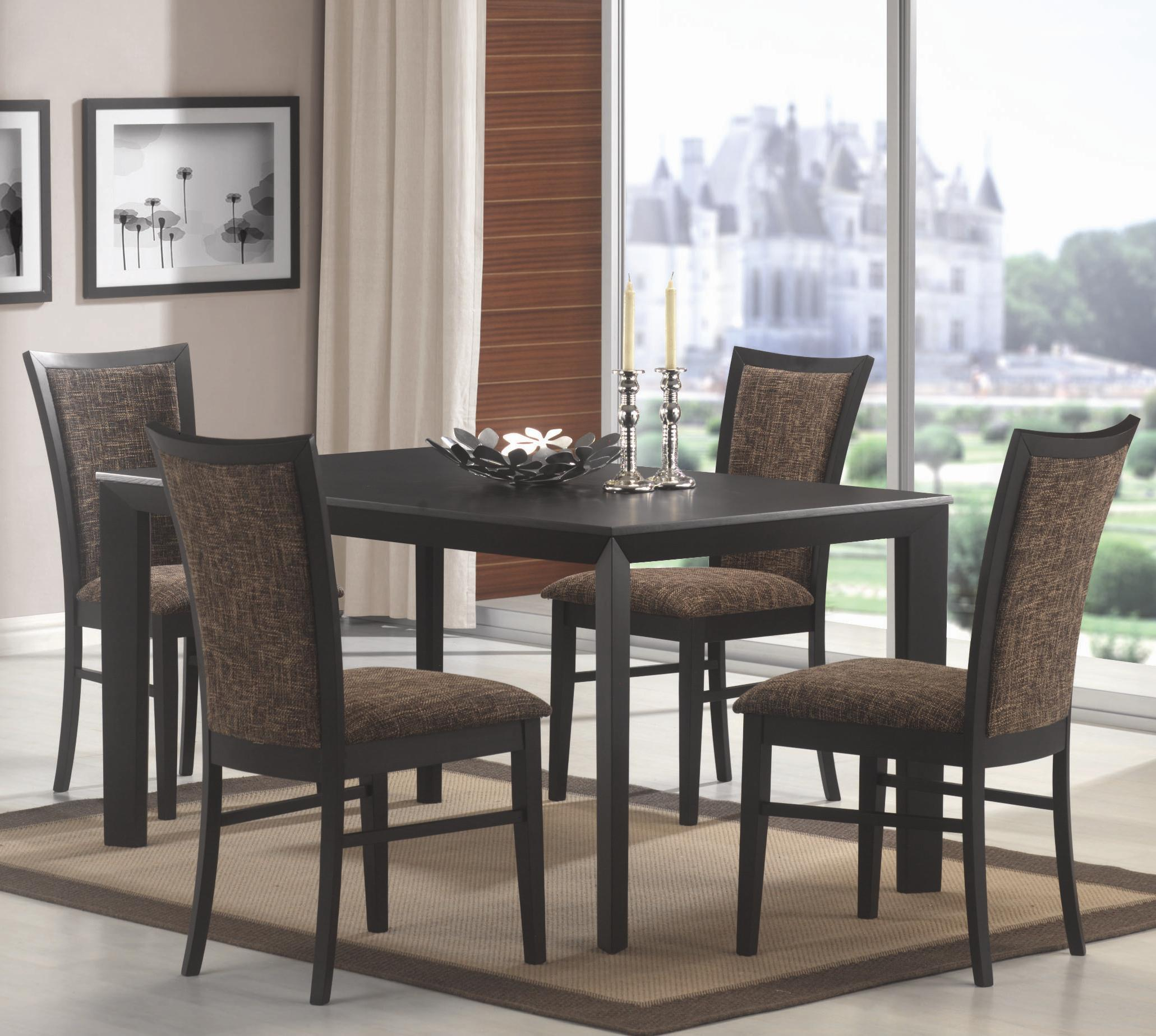Santa Clara Furniture Store, San Jose Furniture Store, Sunnyvale Throughout Fashionable Anette 3 Piece Counter Height Dining Sets (#14 of 20)