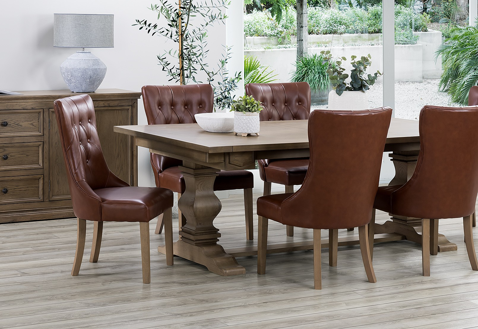 Inspiration about Shepparton Vintage 3 Piece Dining Sets Inside Favorite Dining Tables (#16 of 20)