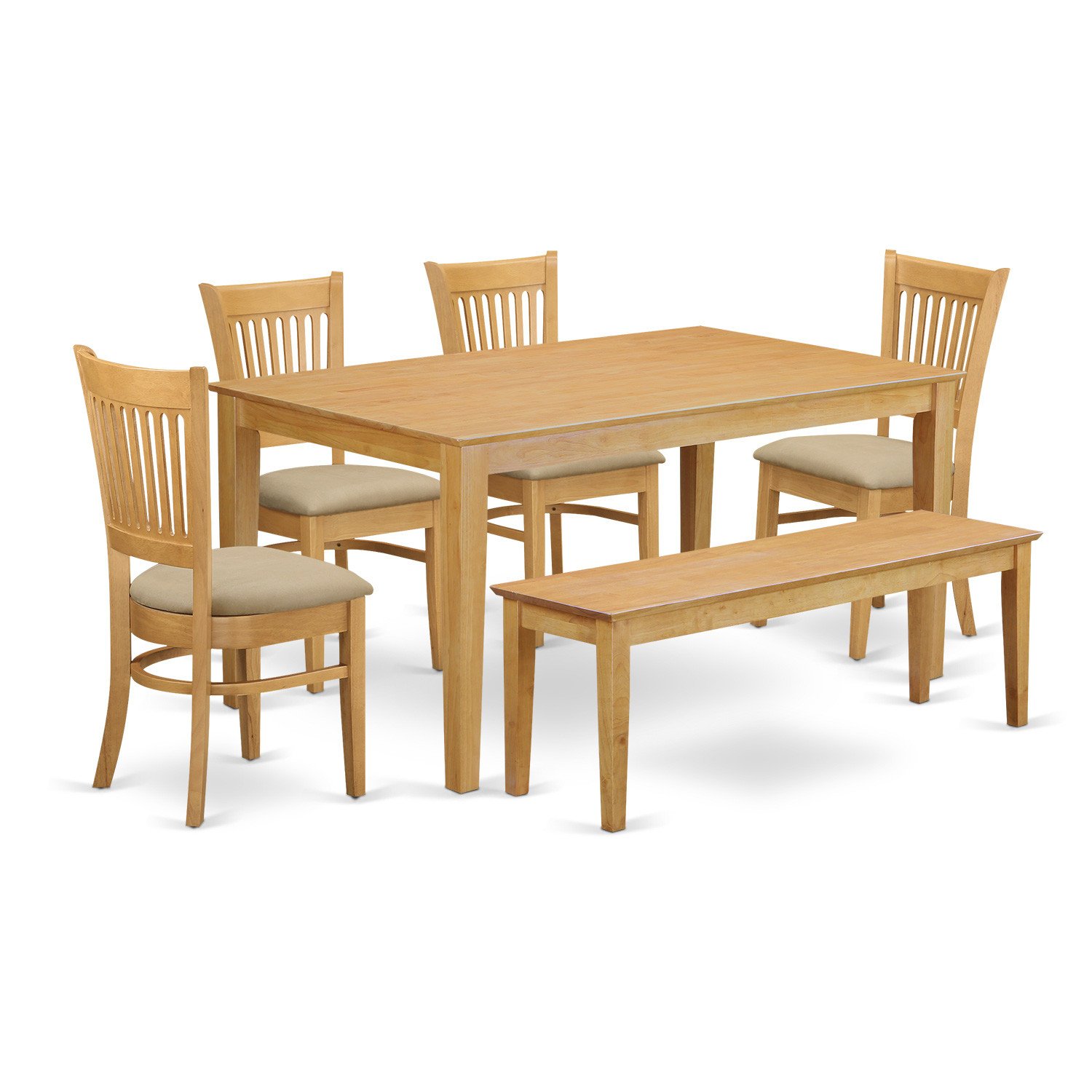 Smyrna 3 Piece Dining Sets Throughout Trendy Charlton Home Smyrna 6 Piece Dining Set (View 2 of 20)