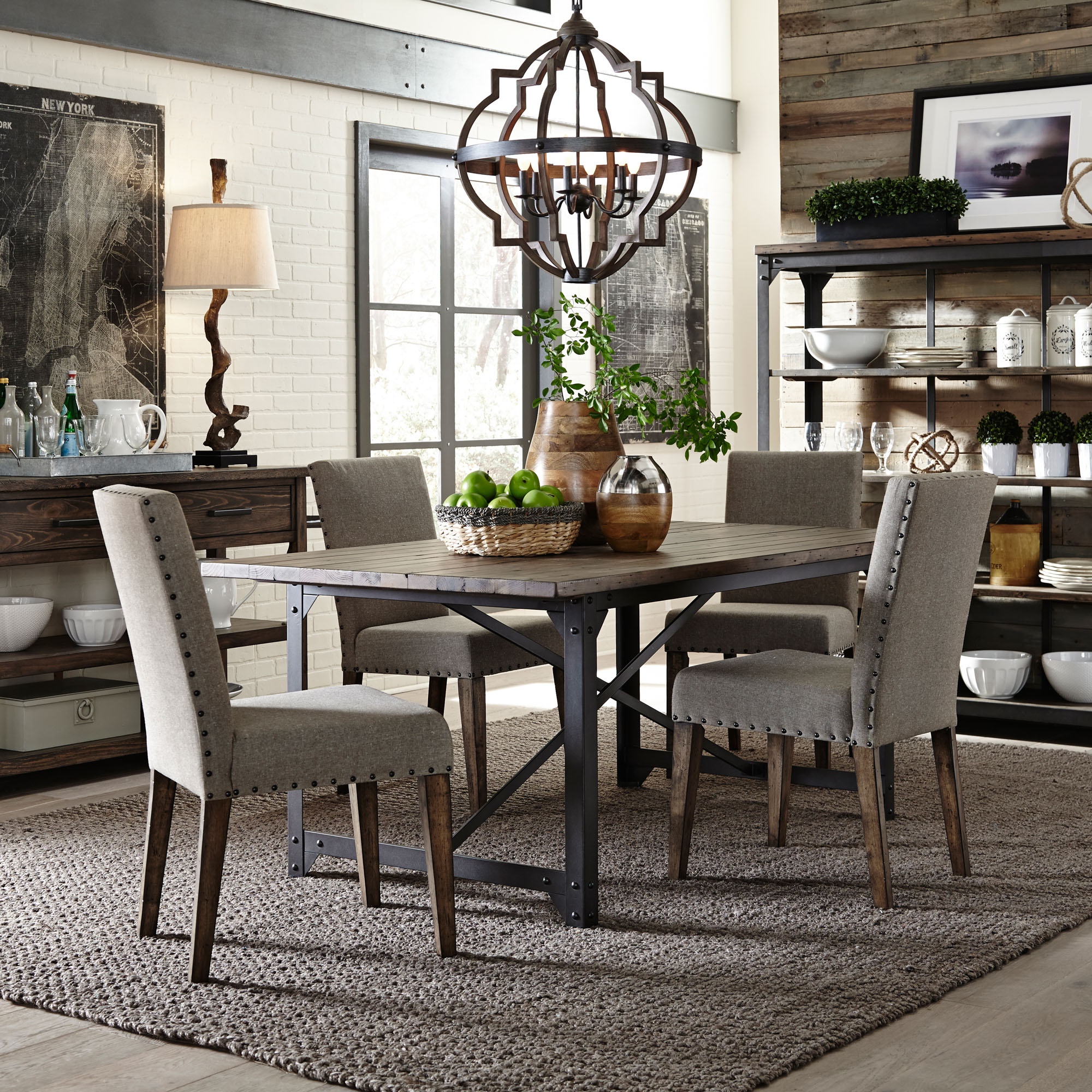 Springfield 3 Piece Dining Sets For Preferred Dining Room Sets, Dining Room Furniture (View 7 of 20)