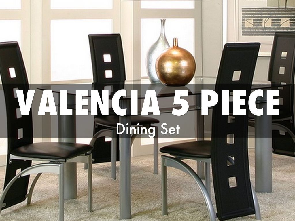 Inspiration about Trendy American Freight Discount Dining Room Setsamericanf In Cargo 5 Piece Dining Sets (#17 of 20)