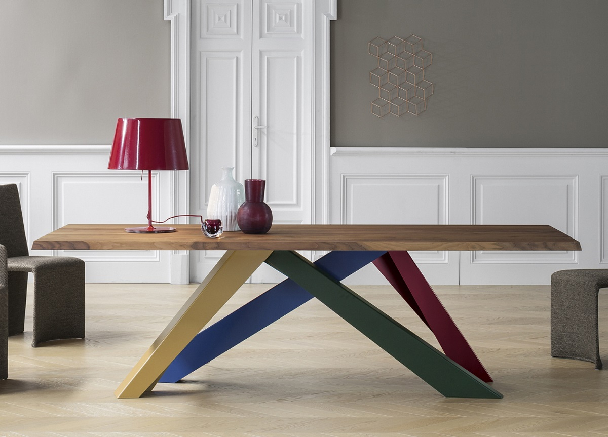 Inspiration about Trendy Bonaldo Big Table (#6 of 20)