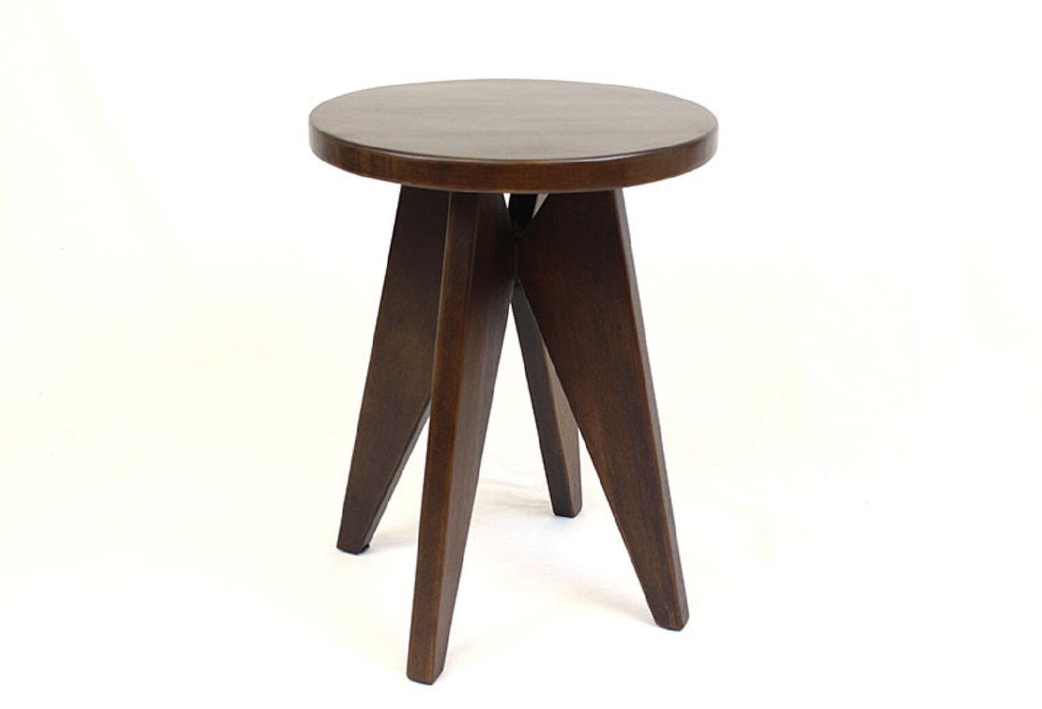 Inspiration about Trendy Rarick 5 Piece Solid Wood Dining Sets (Set Of 5) Within Ebern Designs Seager Wood Accent Stool (#7 of 20)