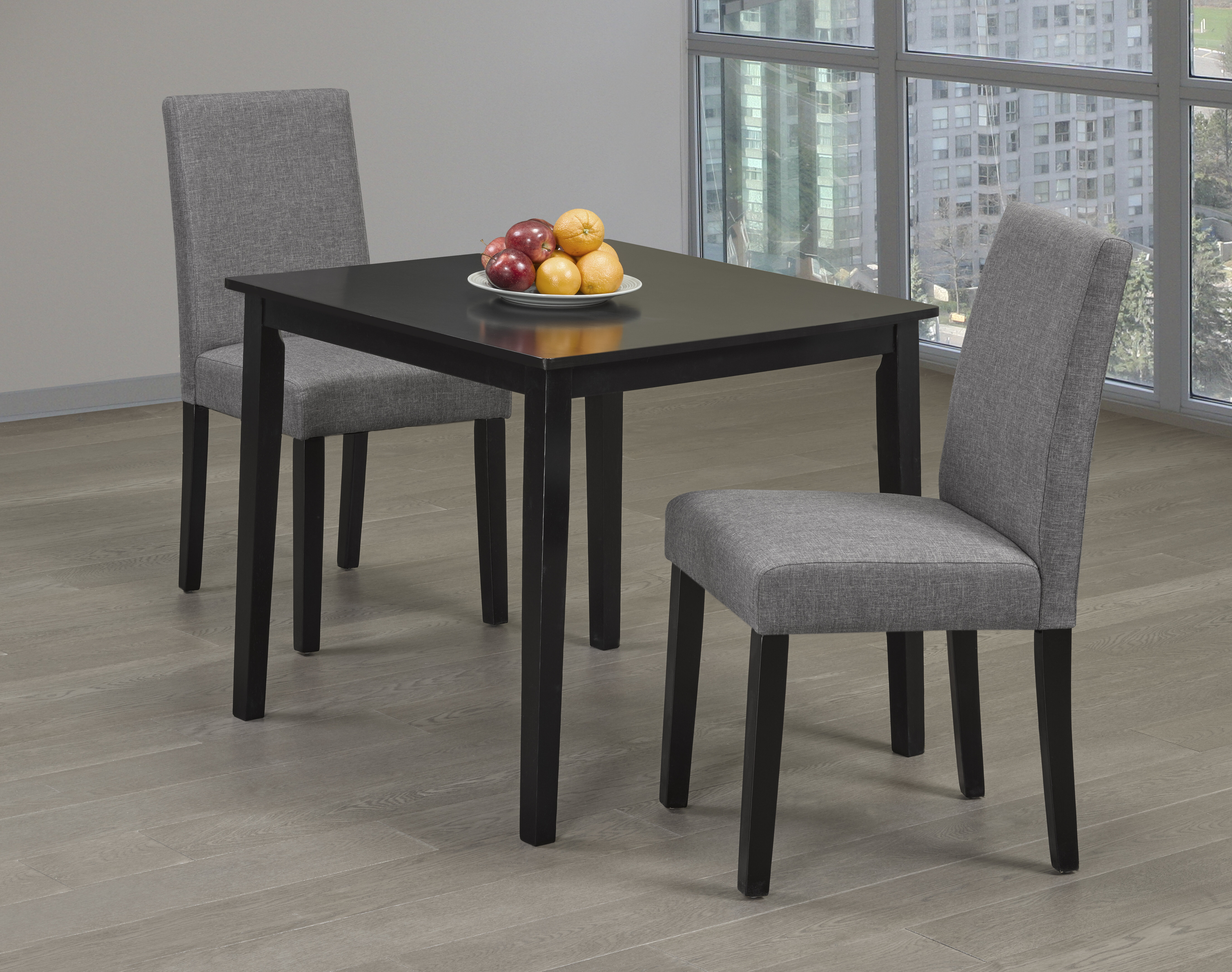 Inspiration about Wayfair.ca With Well Known Baillie 3 Piece Dining Sets (#14 of 20)
