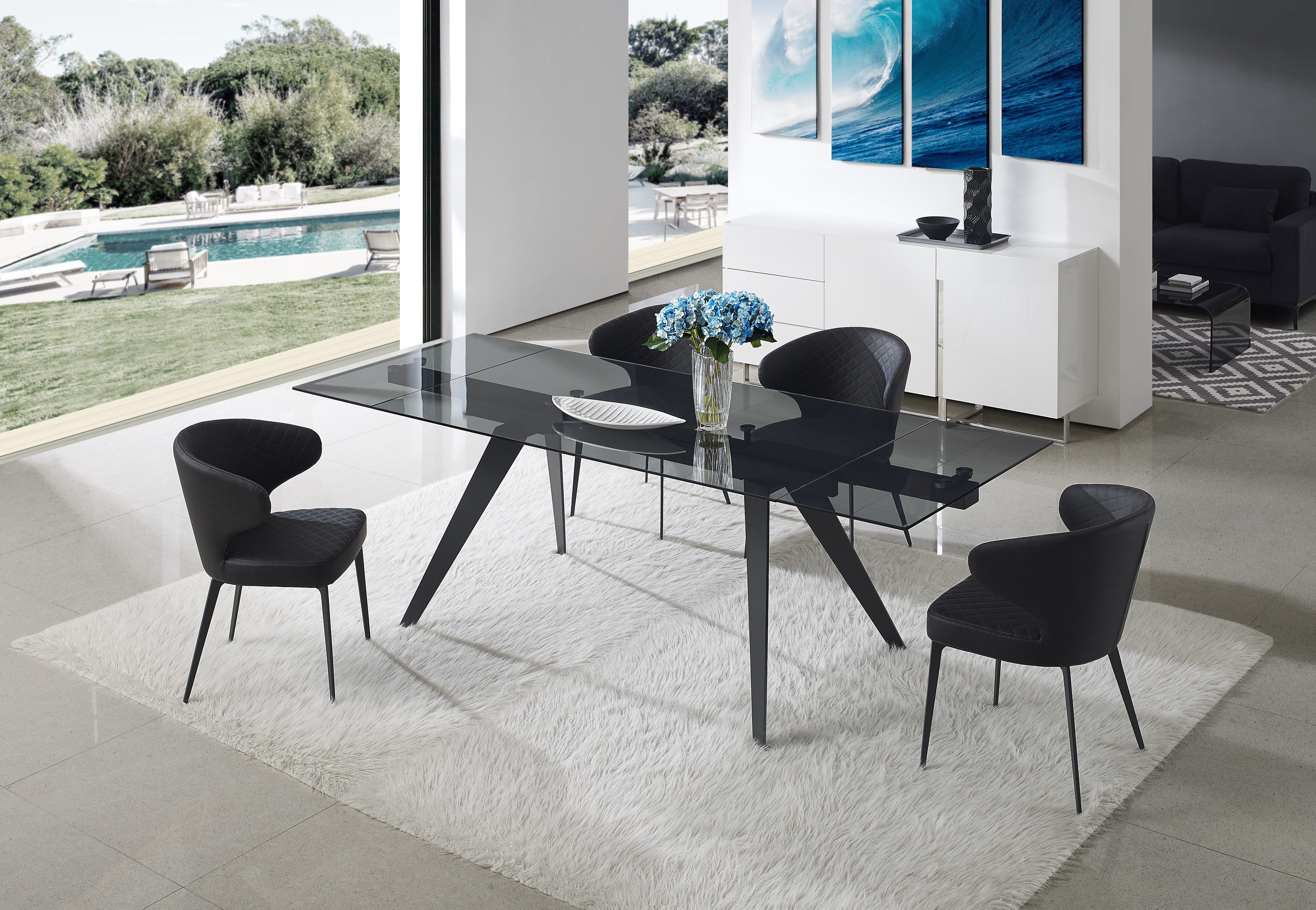 Inspiration about Wayfair Regarding Most Recently Released Mulvey 5 Piece Dining Sets (#14 of 20)