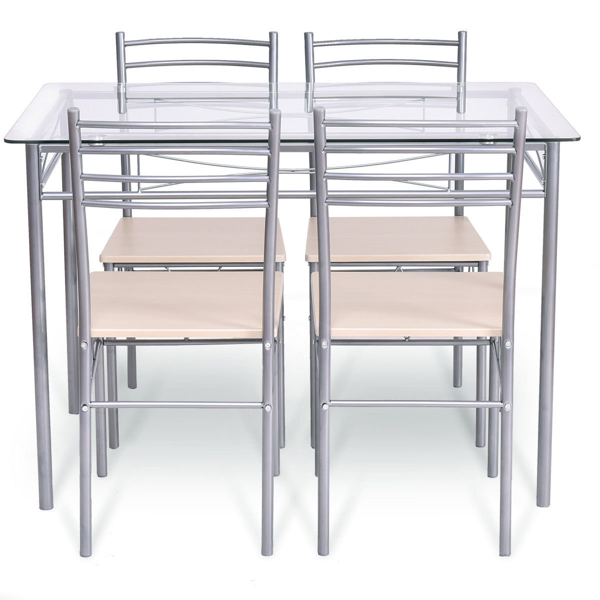 Wayfair With Regard To Recent Stouferberg 5 Piece Dining Sets (#20 of 20)