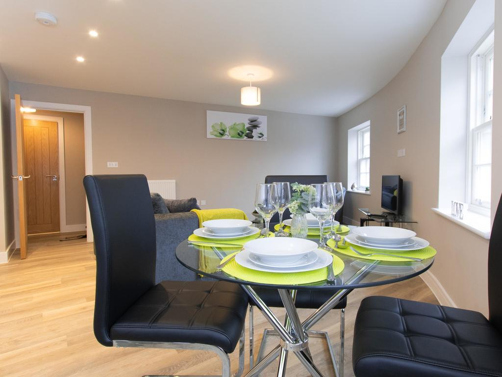 Well Liked Chelmsford 3 Piece Dining Sets Within Genesis Serviced Apartment, Chelmsford – Updated 2019 Prices (View 18 of 20)