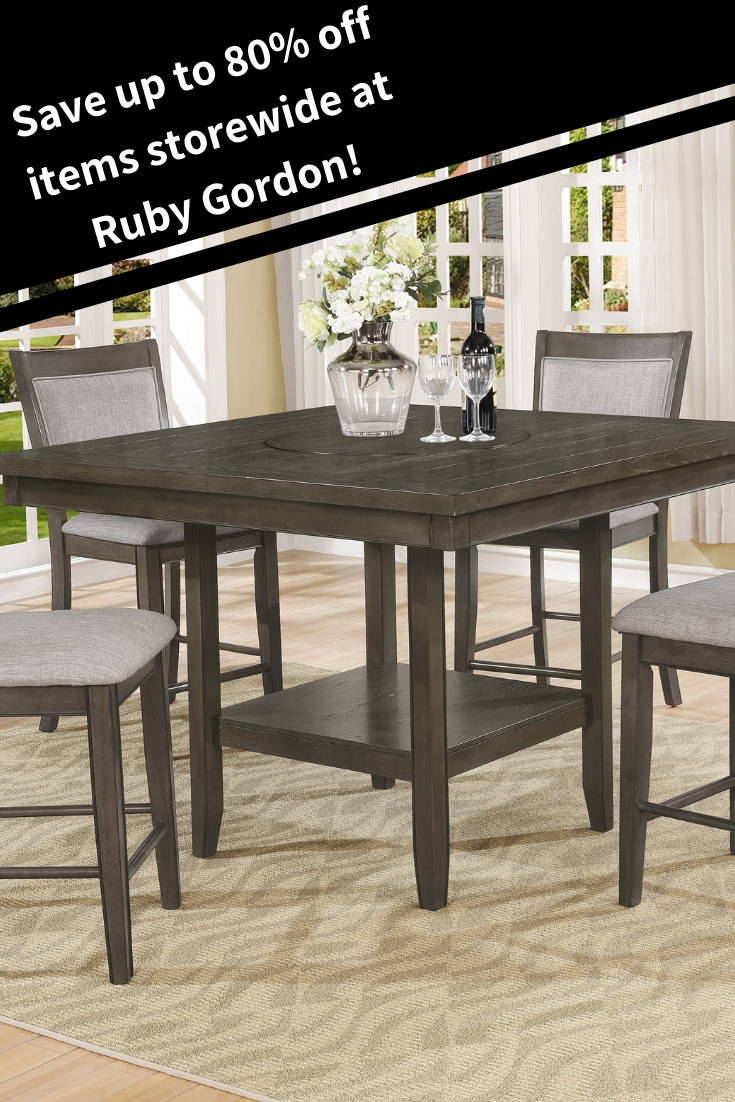 Widely Used Bryson 5 Piece Dining Sets In Franklin 5 Piece Dining Setroyal Fair In (View 7 of 20)