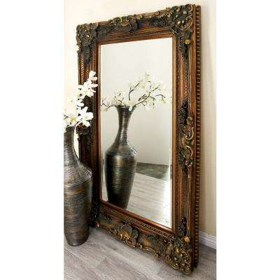 36 X 36 Mirror | Zef Jam In Eriq Framed Wall Mirrors (#3 of 20)